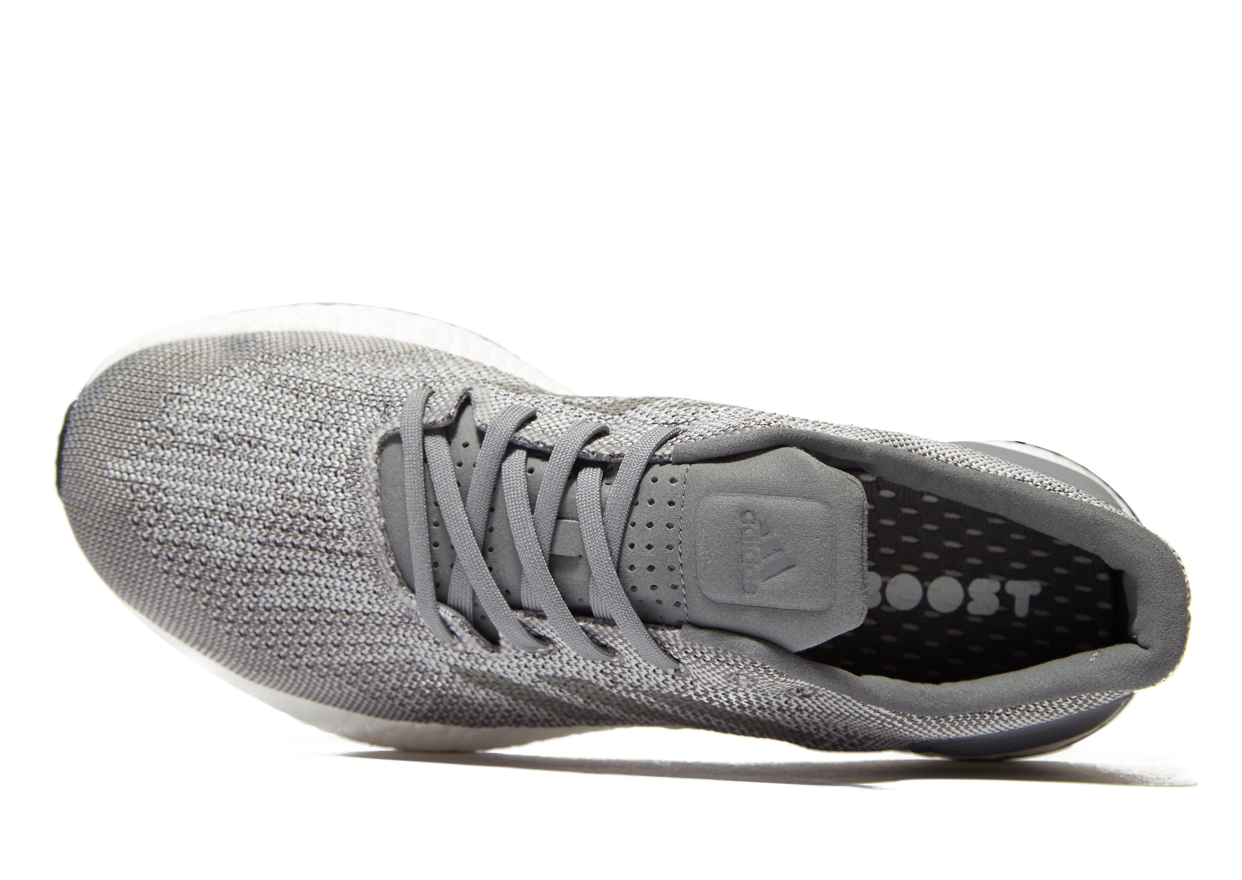 cd5d96c23b4e2 Lyst - adidas Pure Boost Dpr in Gray for Men
