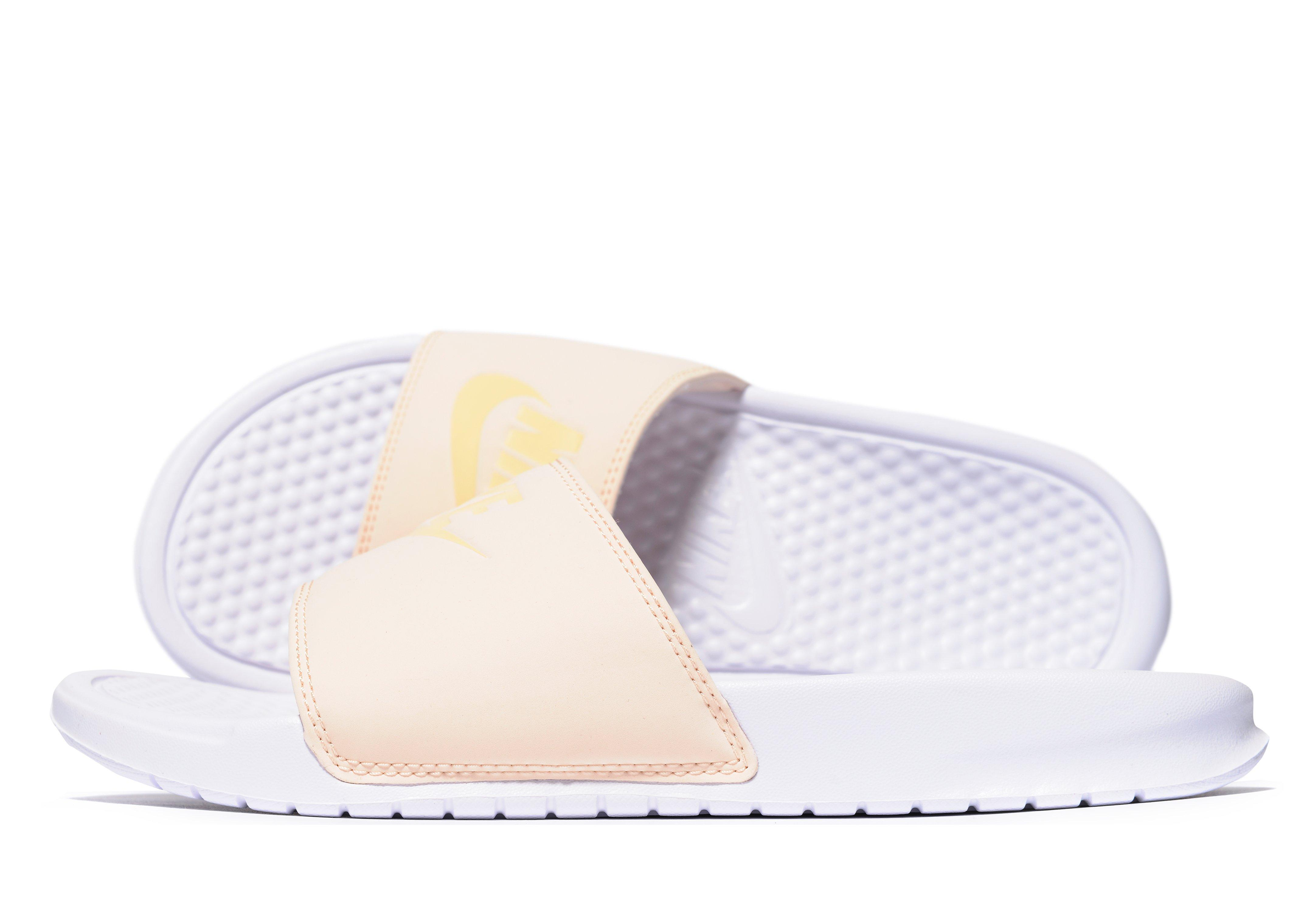 02de4579f935 ... italy nike benassi just do it slides save 50.0 lyst dfdc9 7f253