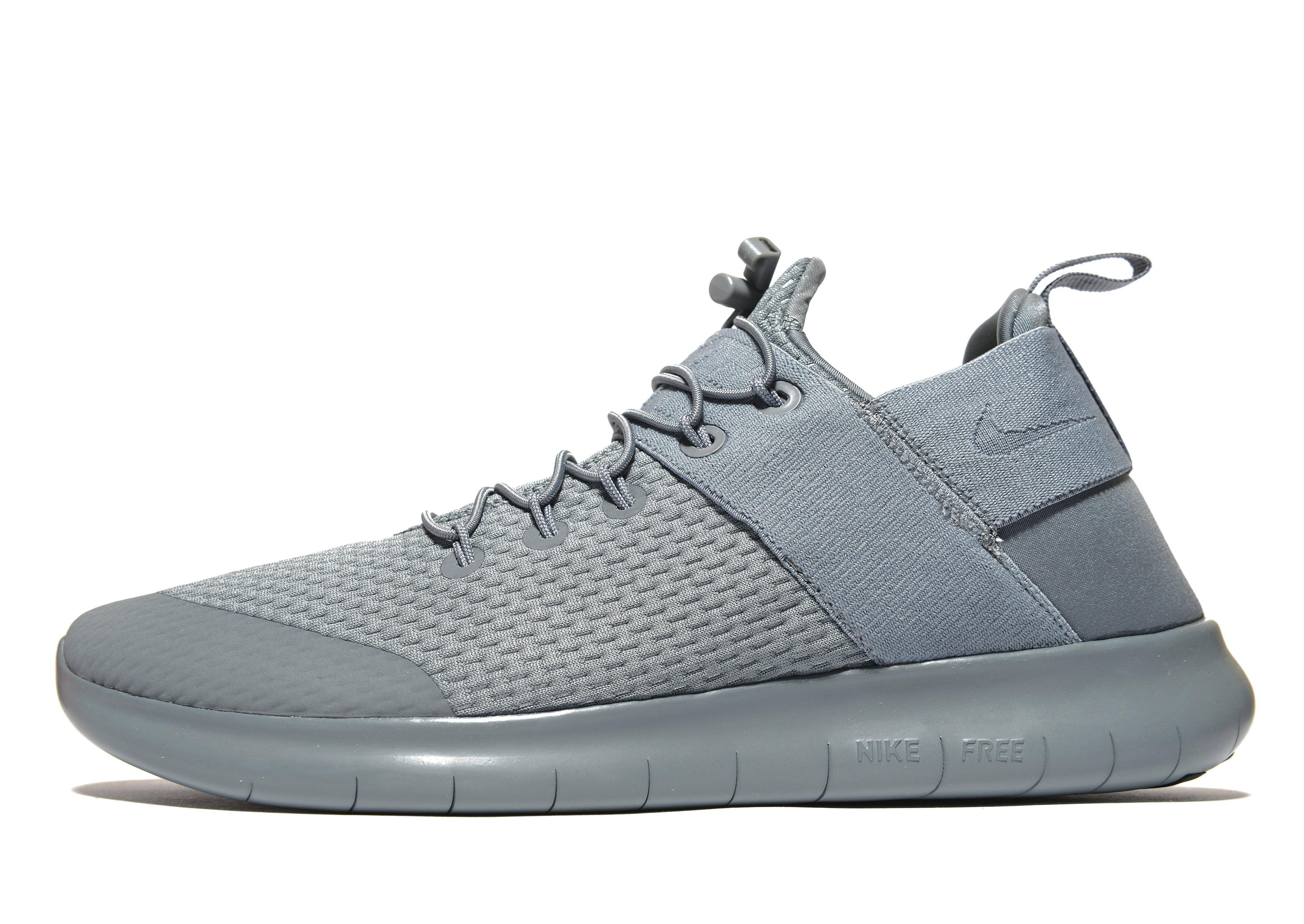 144828a85e57b ... reduced lyst nike free run commuter 2 in gray for men 183df b7c02