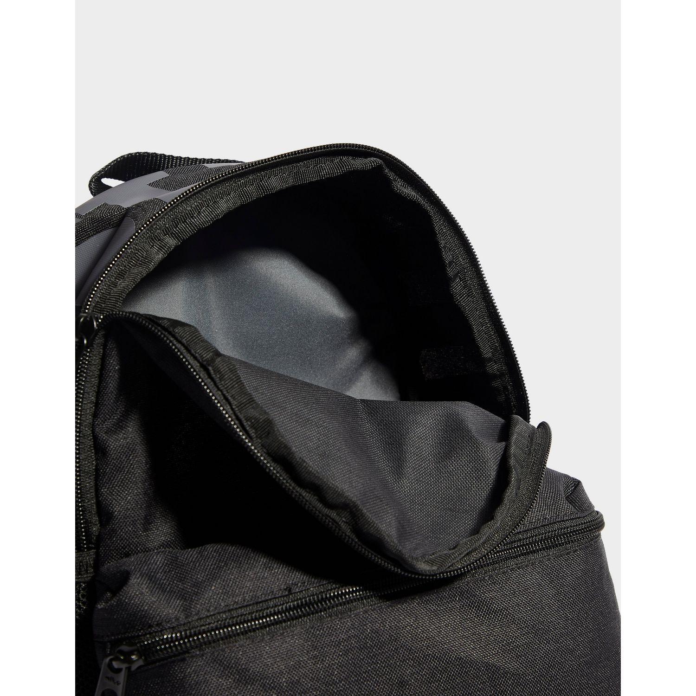 d46bfac983 Nike Just Do It Mini Backpack in Black for Men - Lyst
