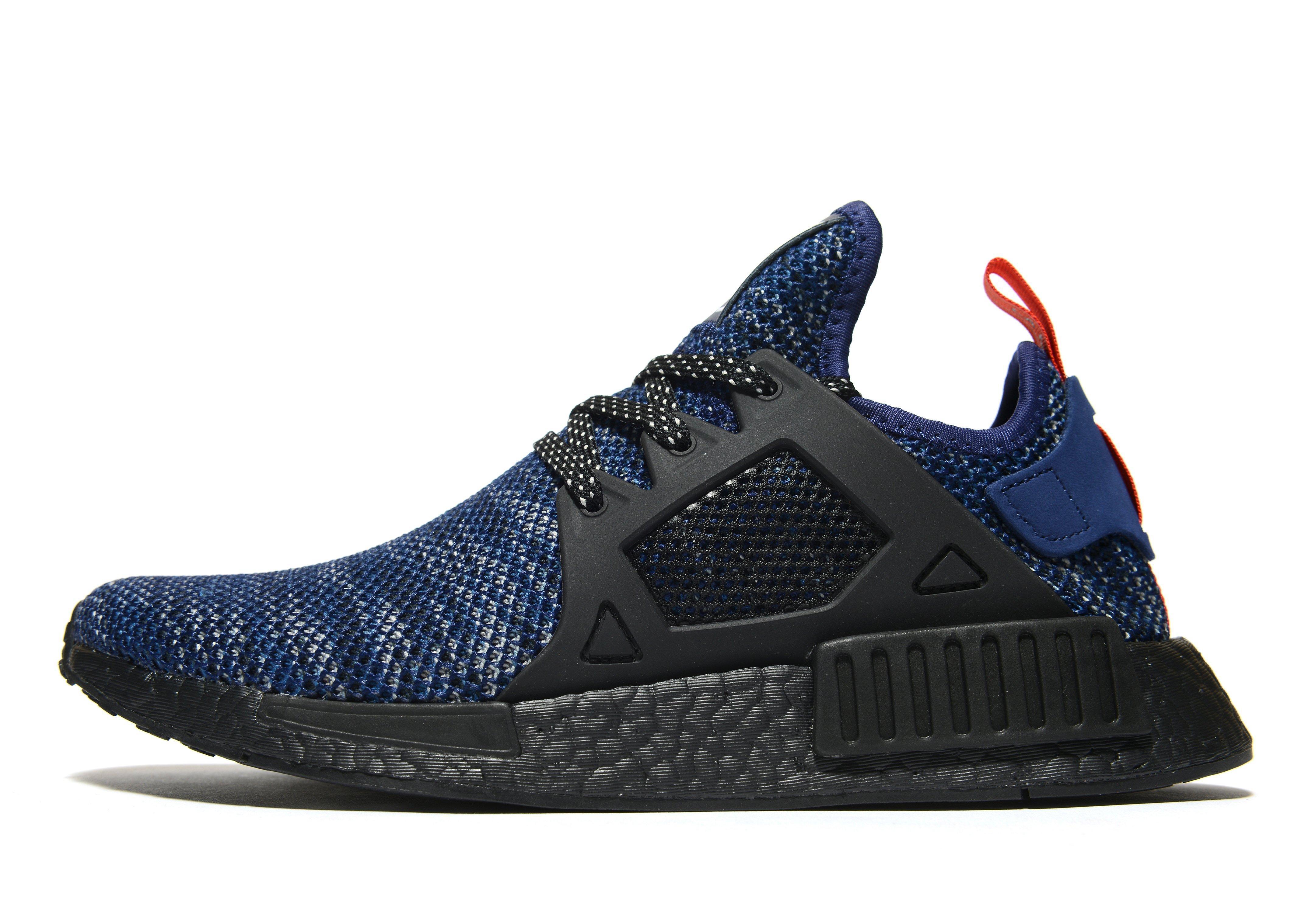 ac0d18985fea1 Lyst - adidas Originals Nmd Xr1 in Blue for Men