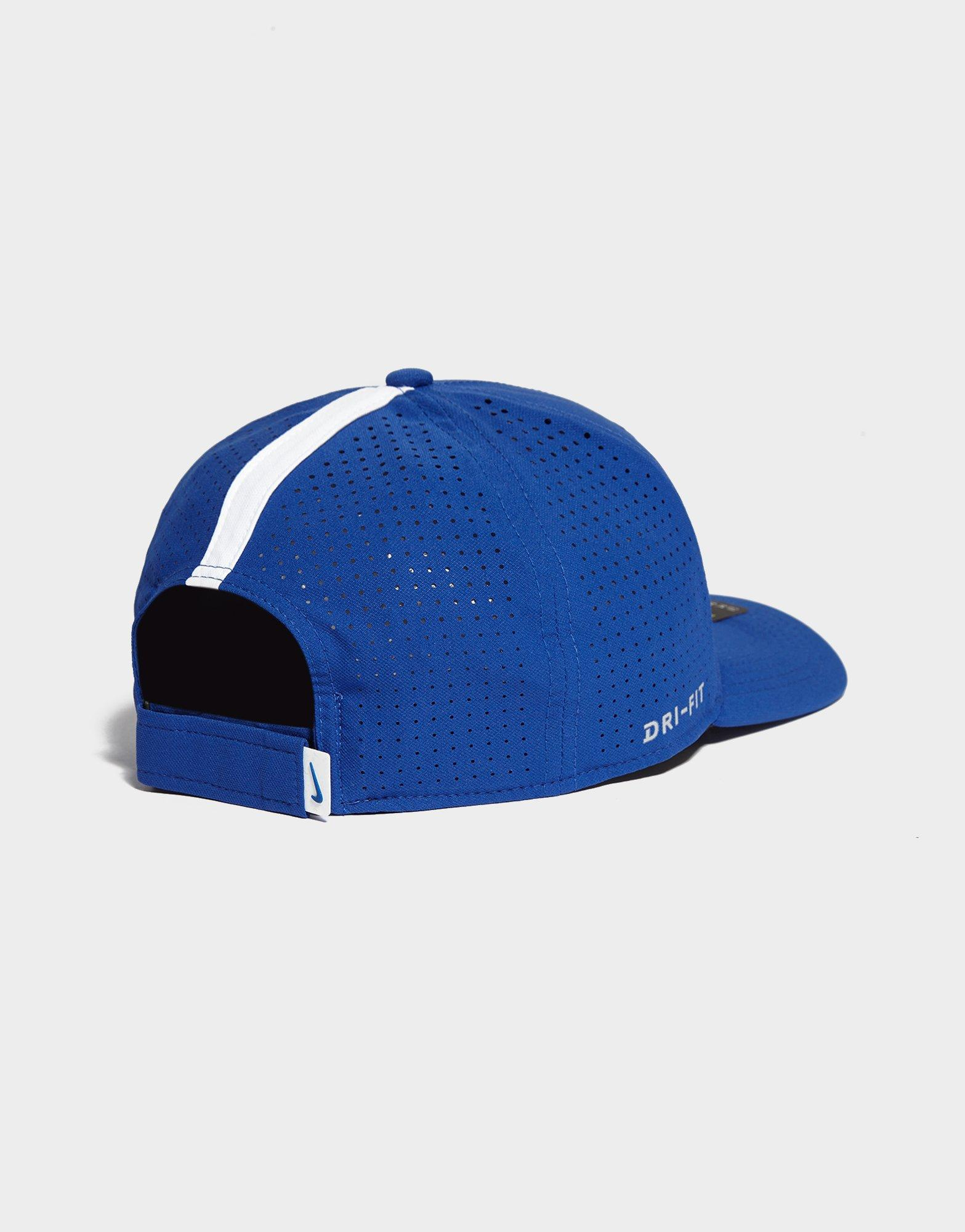 ... coupon for nike blue chelsea fc aerobill classic99 cap for men lyst.  view fullscreen be5ea 838c1c58f78