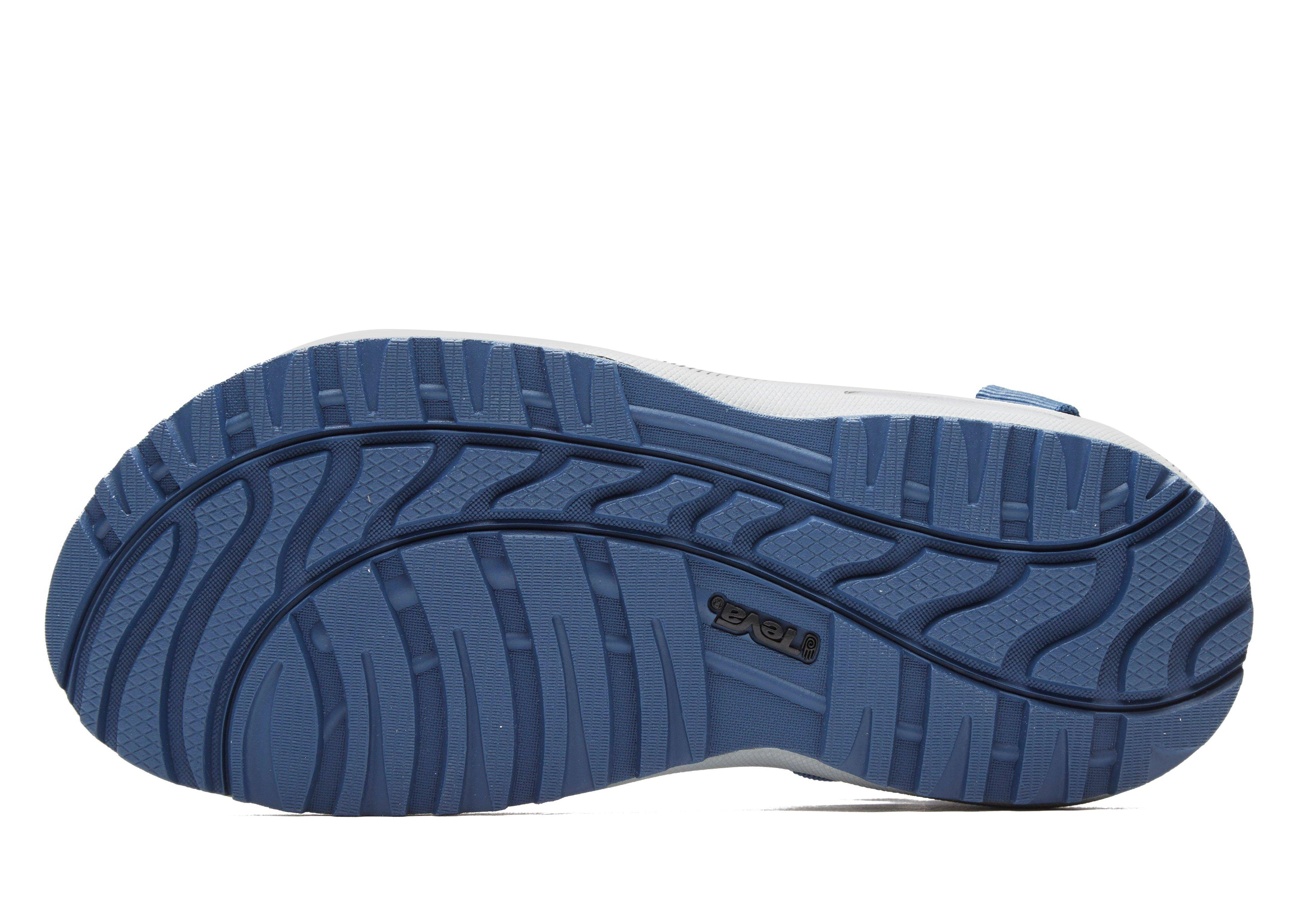 6a5adb194c32 Teva Winsted Sandals in Blue for Men - Lyst