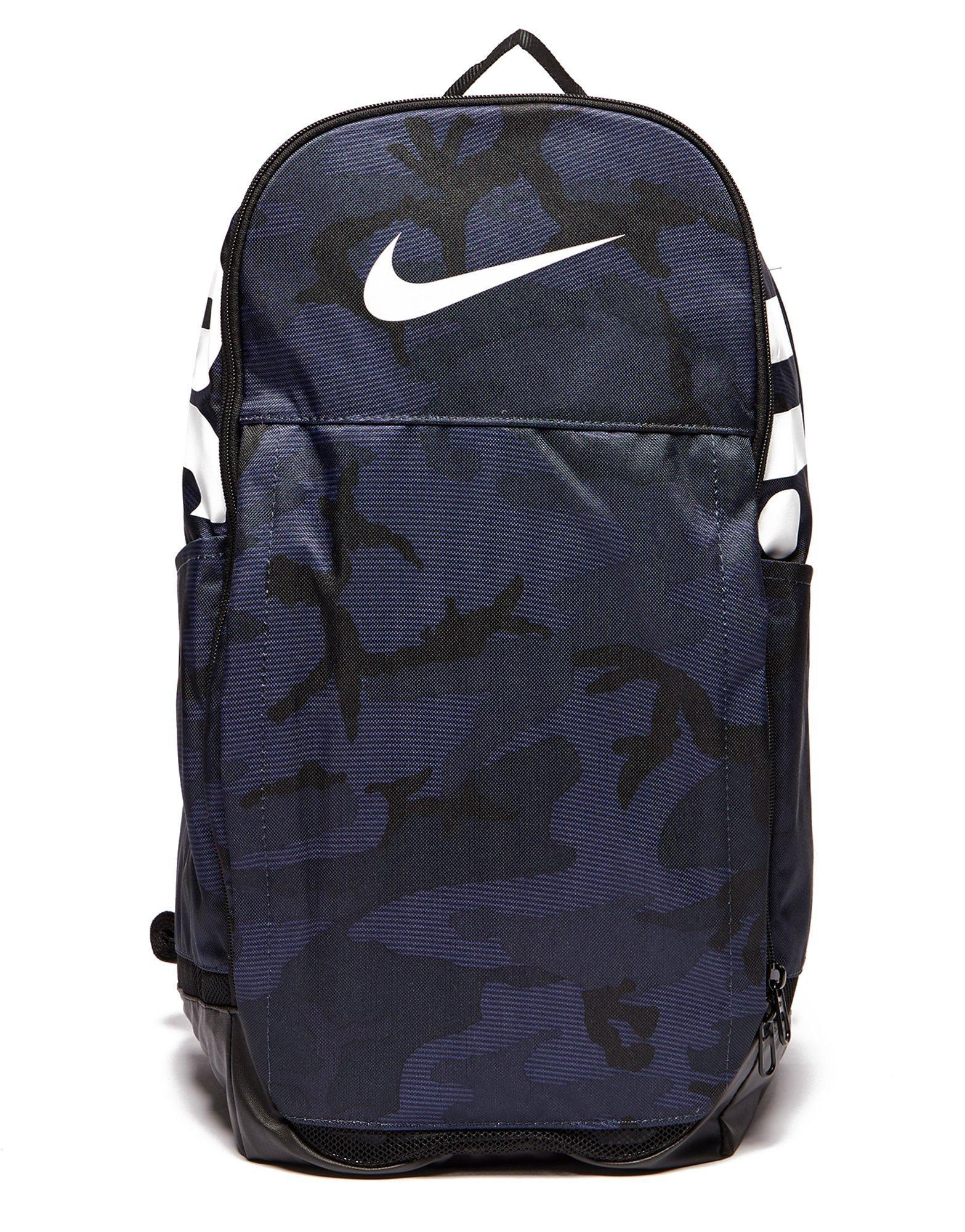 829241977f581c Nike Brasilia Training Backpack in Blue - Lyst