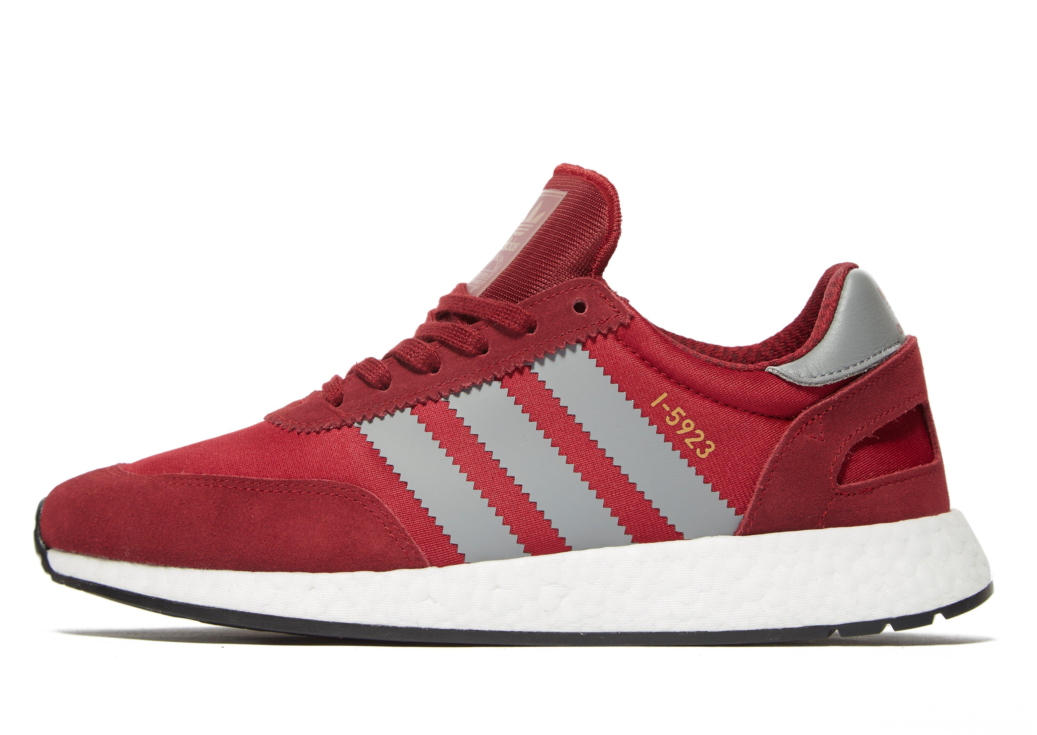 df238653768 Lyst - adidas Originals I-5923 Boost in Red for Men