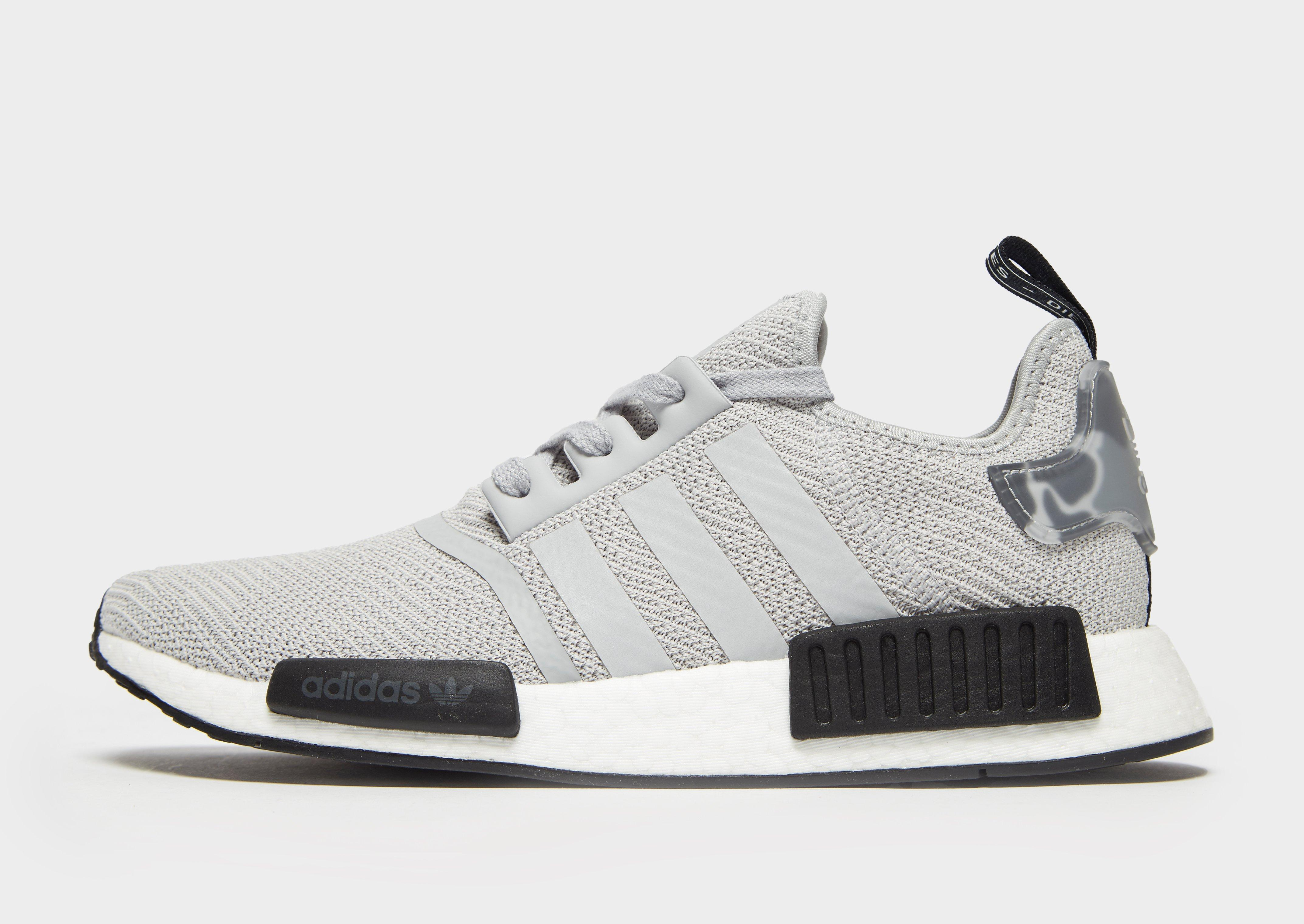 f4eb4f229 Lyst - adidas Originals Nmd R1 in Gray for Men