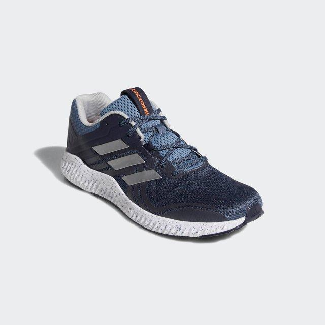 huge selection of a317a 001f7 Adidas - Blue Aerobounce St 2 Shoes for Men - Lyst. View fullscreen