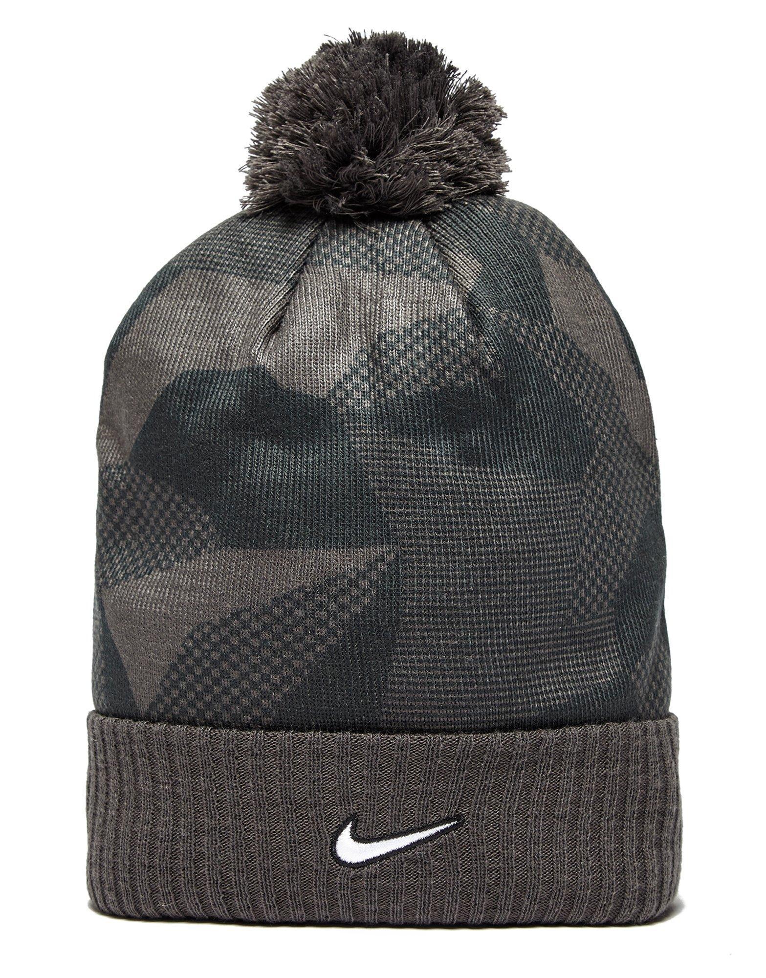 Nike Psg Fc Pom Beanie for Men - Lyst 2d7e2a1e191