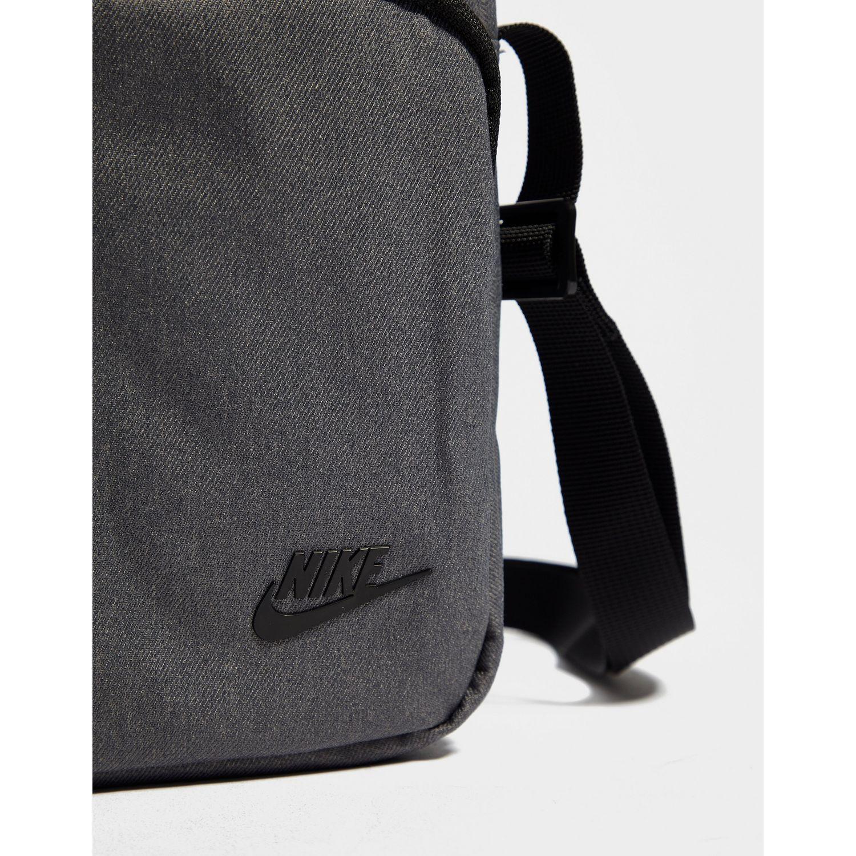 Nike - Gray Core Small Crossbody Bag for Men - Lyst. View fullscreen b18c57e5cd2a7