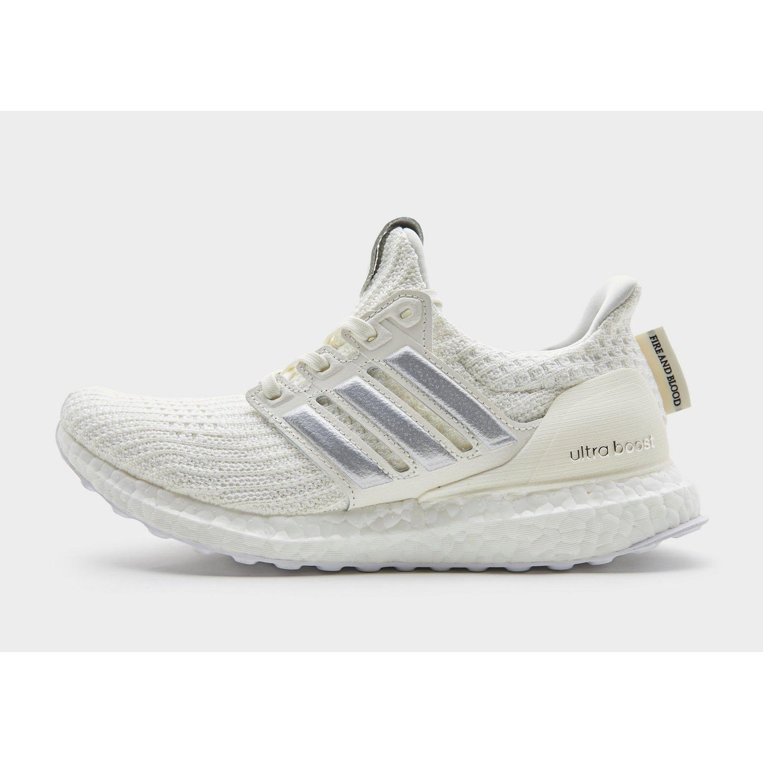 e6608785a Adidas - White Ultraboost X Game Of Thrones Shoes for Men - Lyst. View  fullscreen