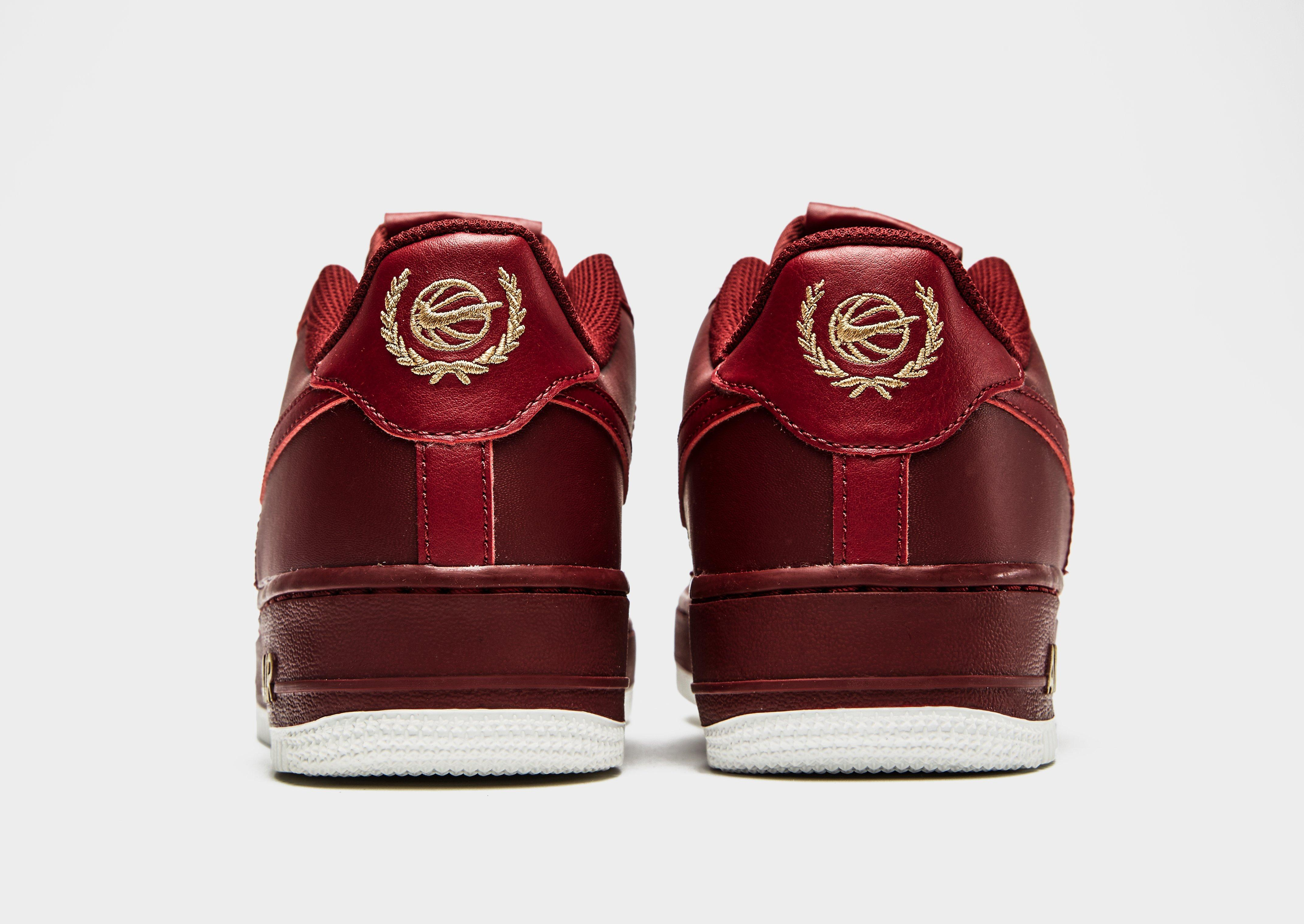 best service 7bc23 65f4b Gallery. Previously sold at  JD Sports · Men s Nike Air Force