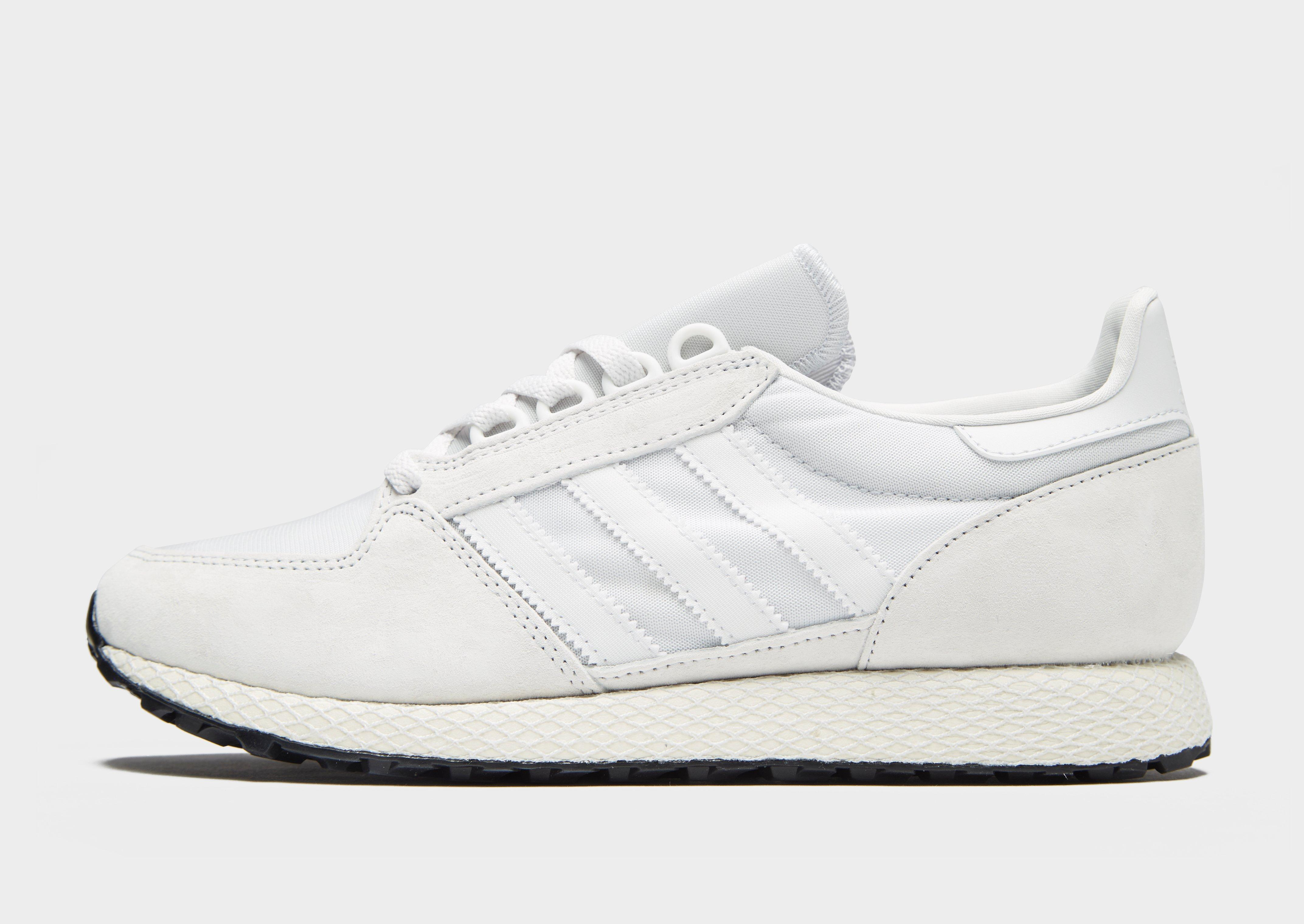the best attitude 3930b 69992 Lyst - adidas Originals Forest Grove in White for Men
