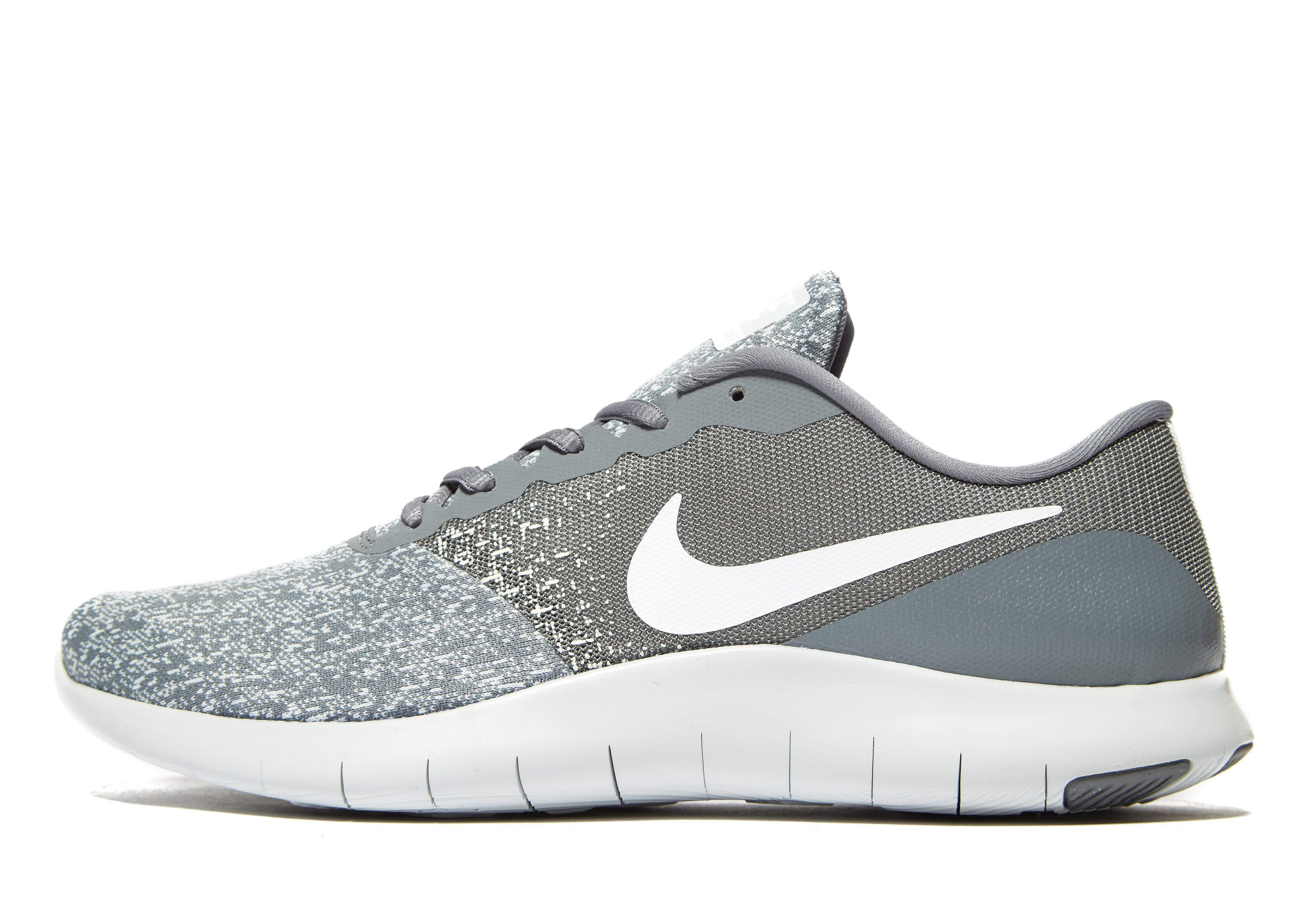 d6ef419f111b Lyst - Nike Flex Contact in Gray