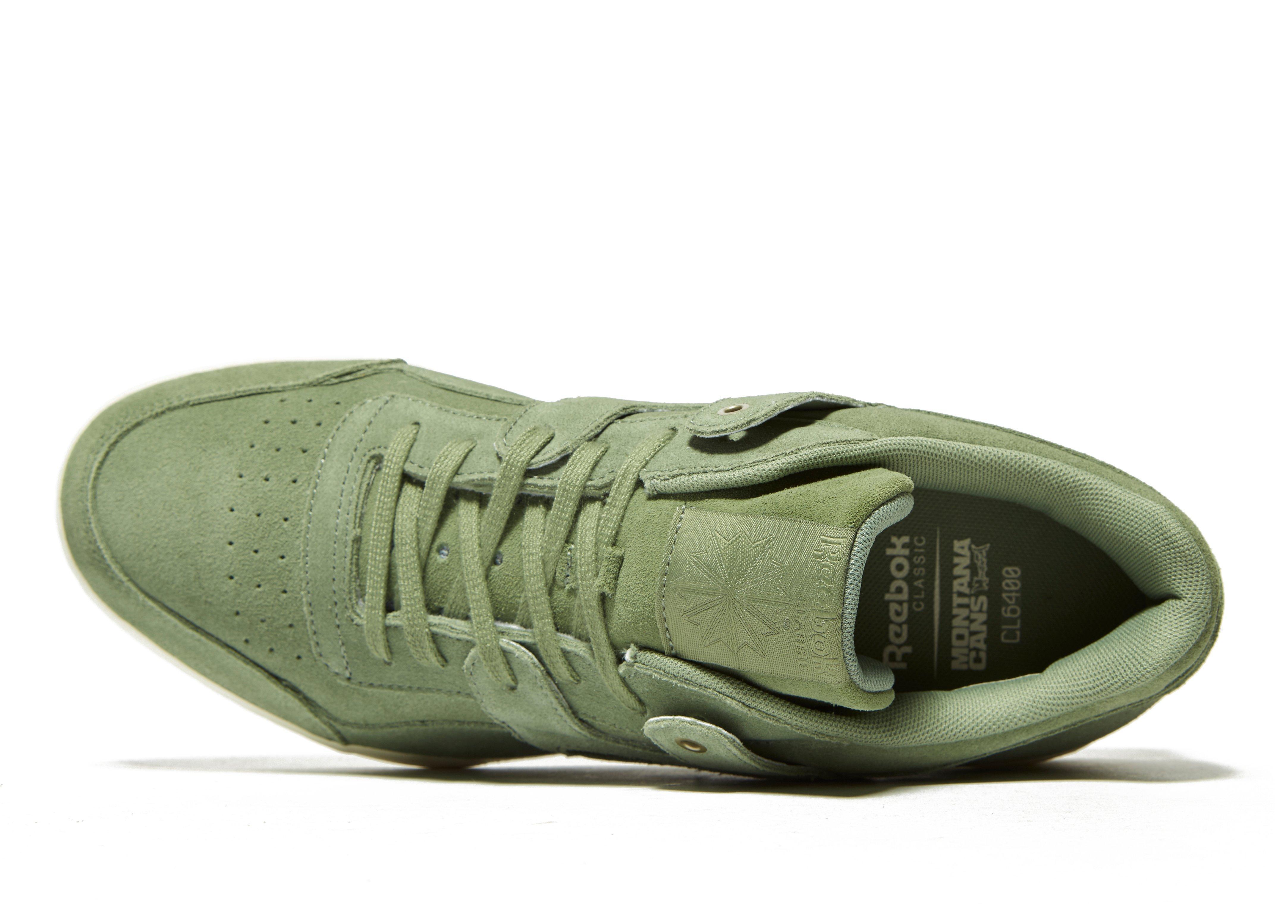 24b7232f15a Lyst - Reebok Workout Plus Mcc in Green for Men