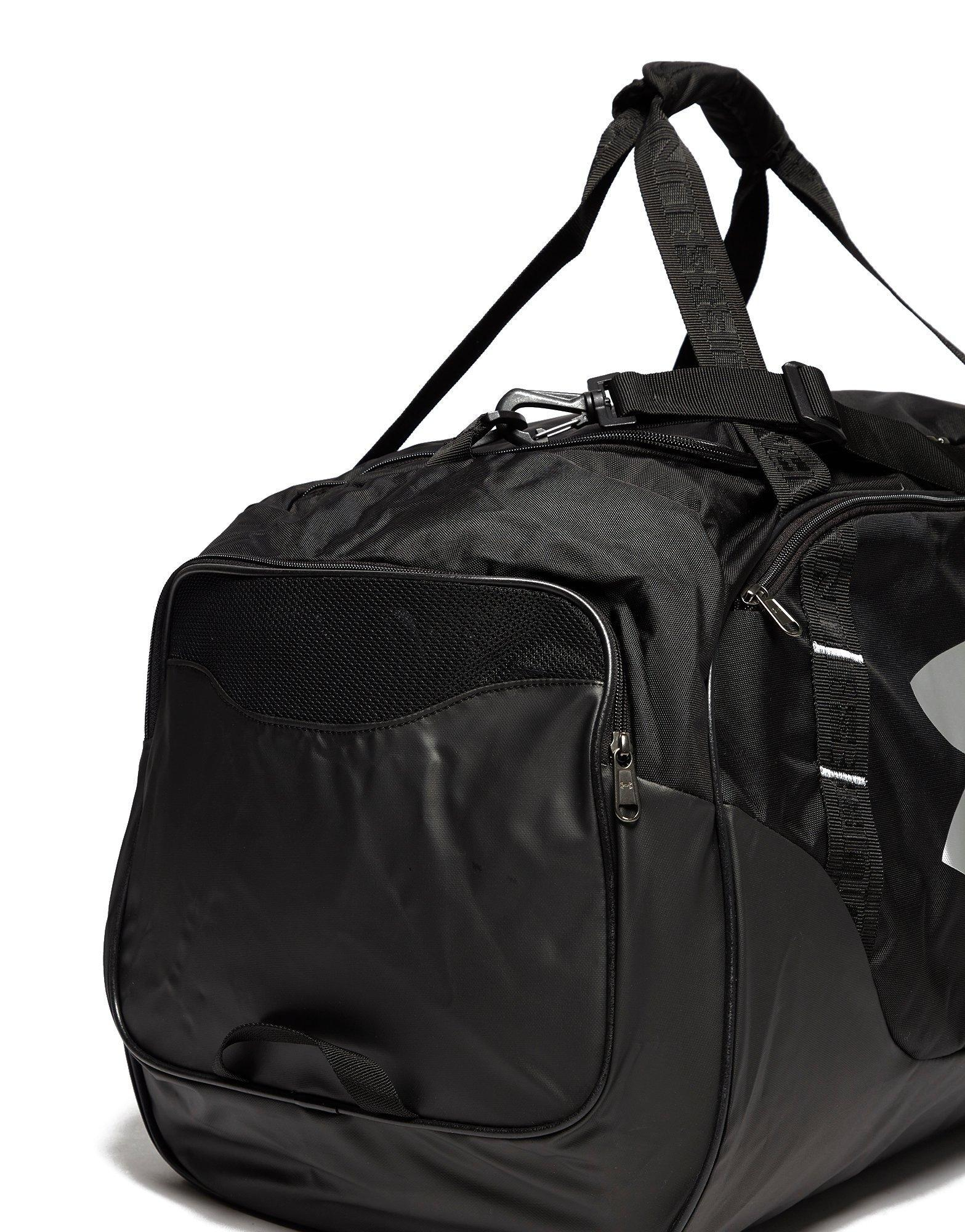 40740388785d Lyst - Under Armour Undeniable Large Duffle Bag in Black for Men