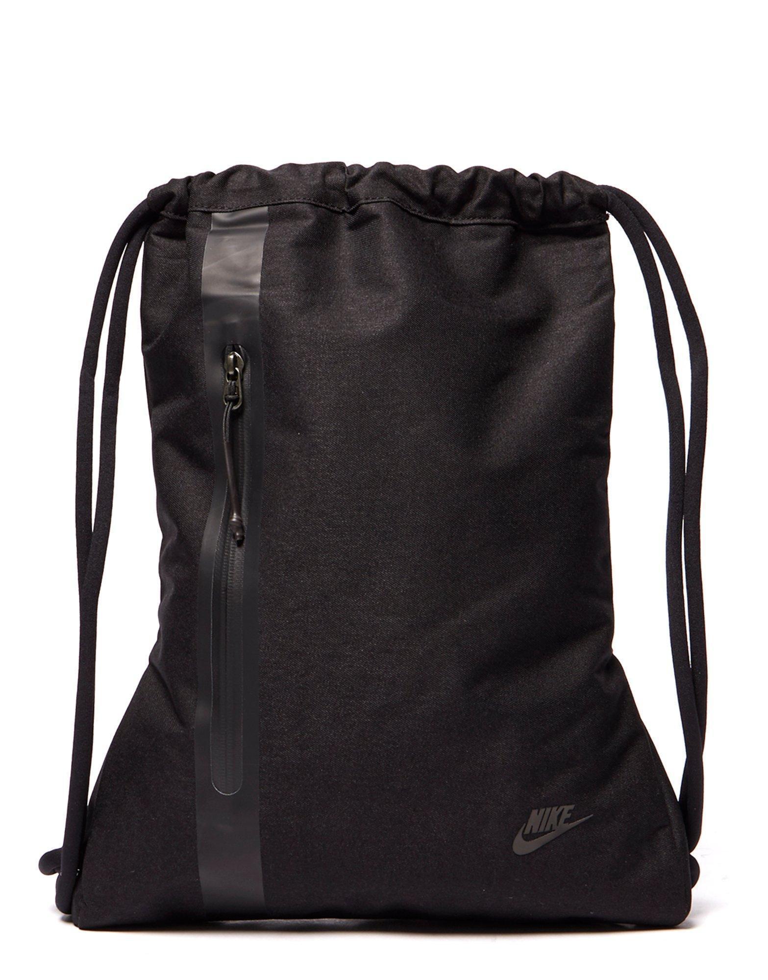 5646b4bce2cd Nike Golf Sport Fold Top Backpack Rucksack