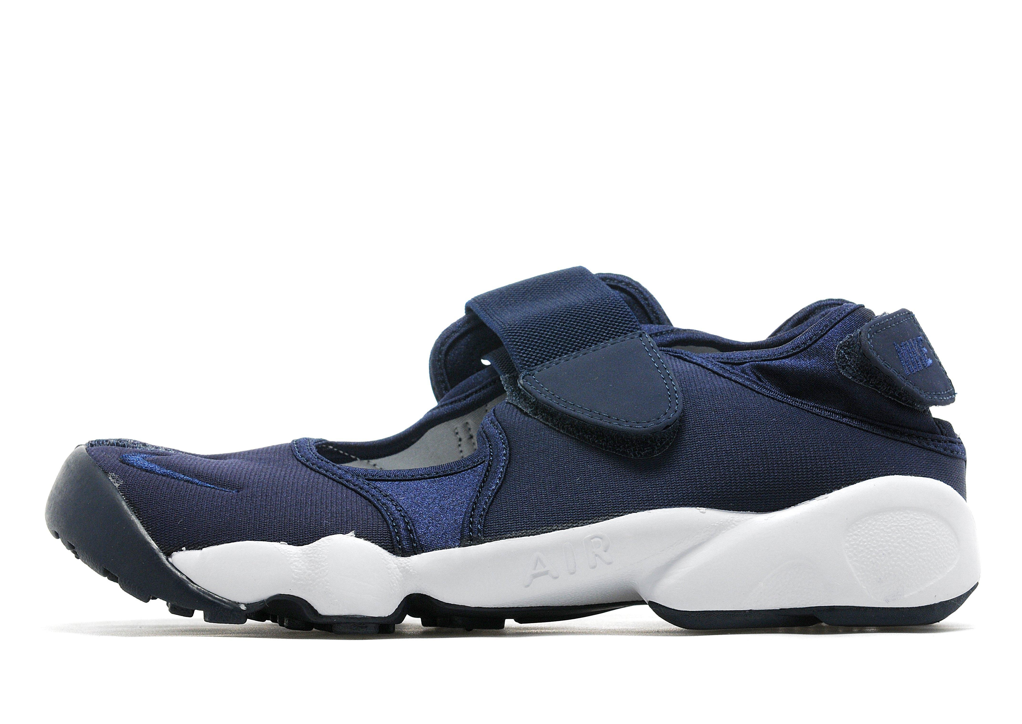 online store 8cb9e 7f6b2 Nike Air Rift in Blue for Men - Lyst