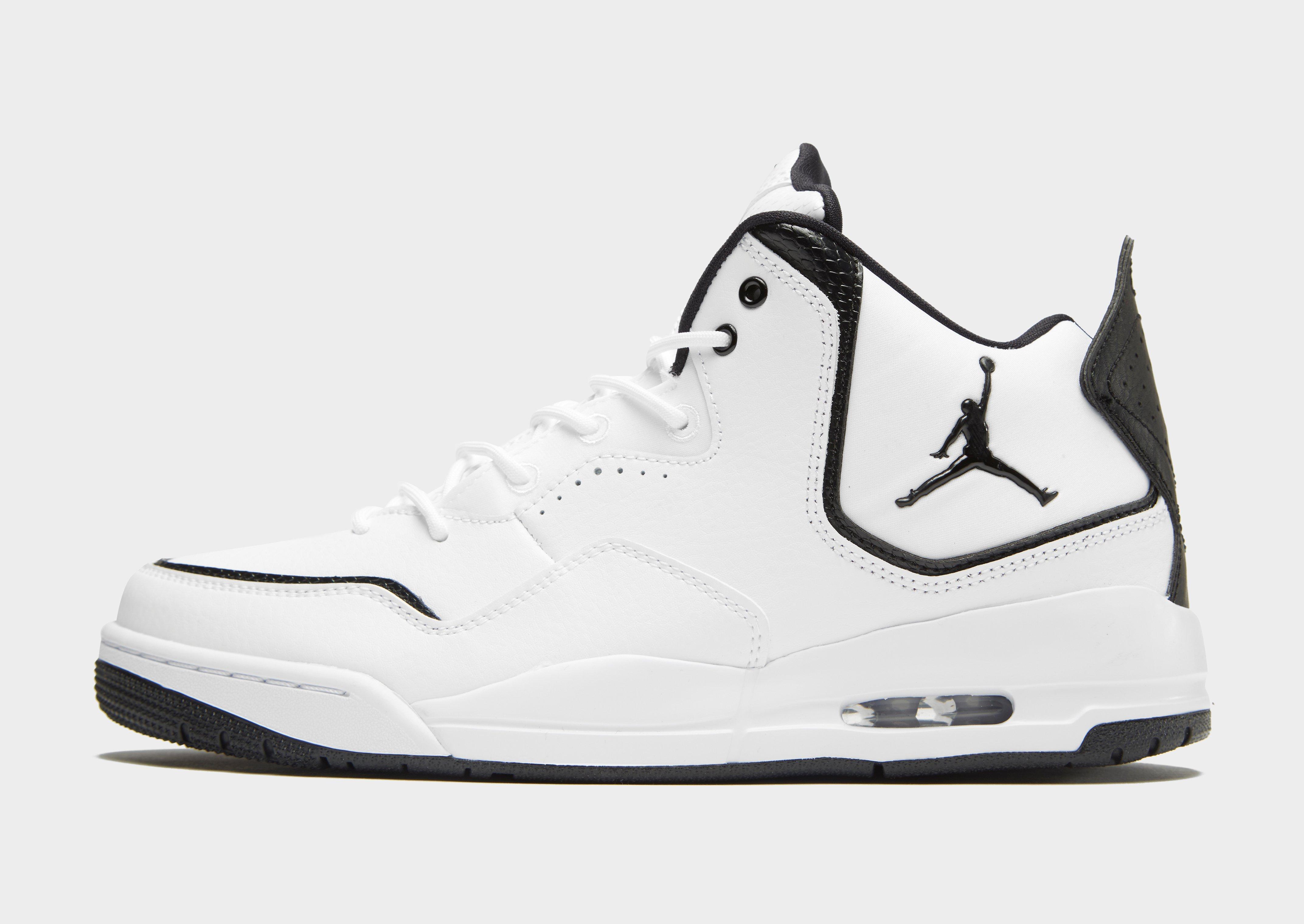 91211928401 Nike Courtside 23 in White for Men - Lyst