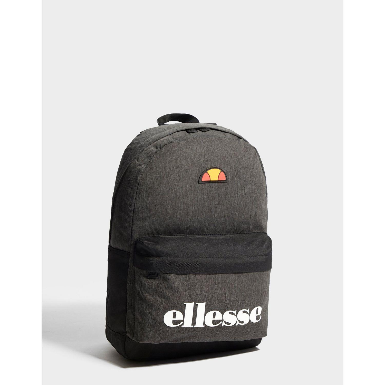 a65109321cf1 Ellesse - Black Regent Backpack for Men - Lyst. View fullscreen