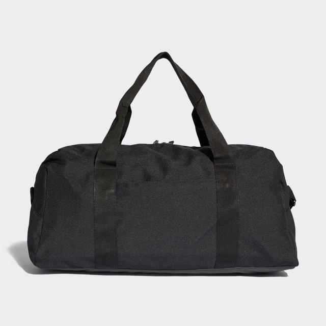 6e7b70b7165 Adidas - Black Core Duffel Bag - Lyst. View fullscreen