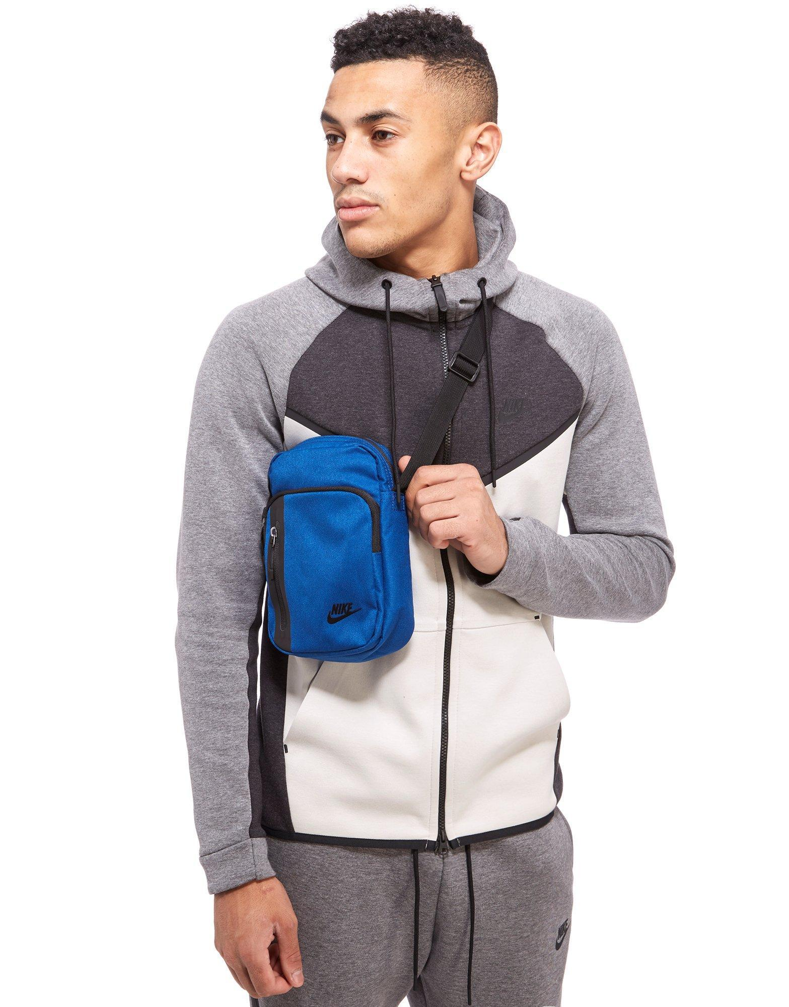 3f7d2e62348 Nike Core Small Items 3.0 Pouch Bag in Blue for Men - Lyst