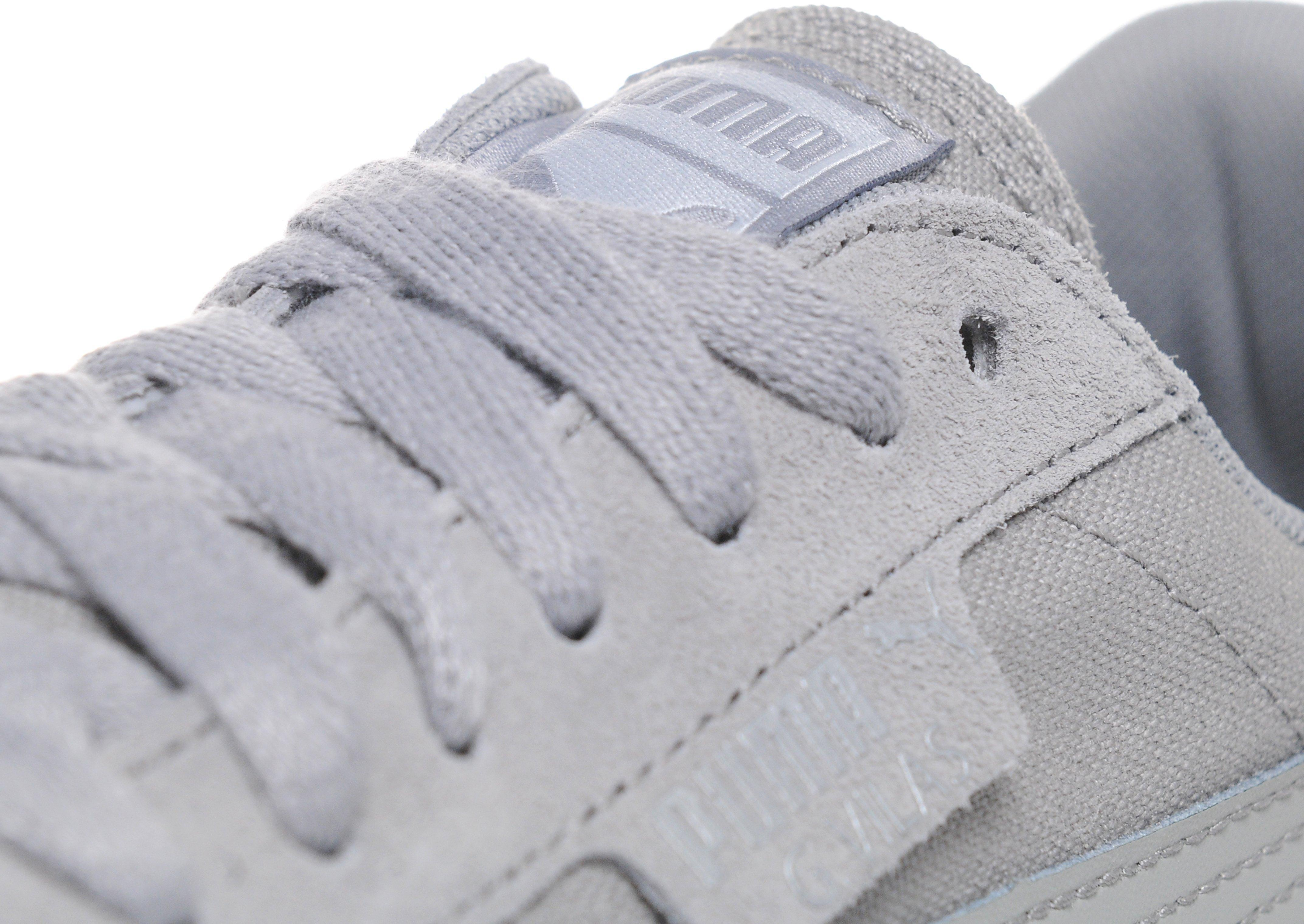 96887cc016c Lyst - PUMA G. Vilas Vulc in White for Men