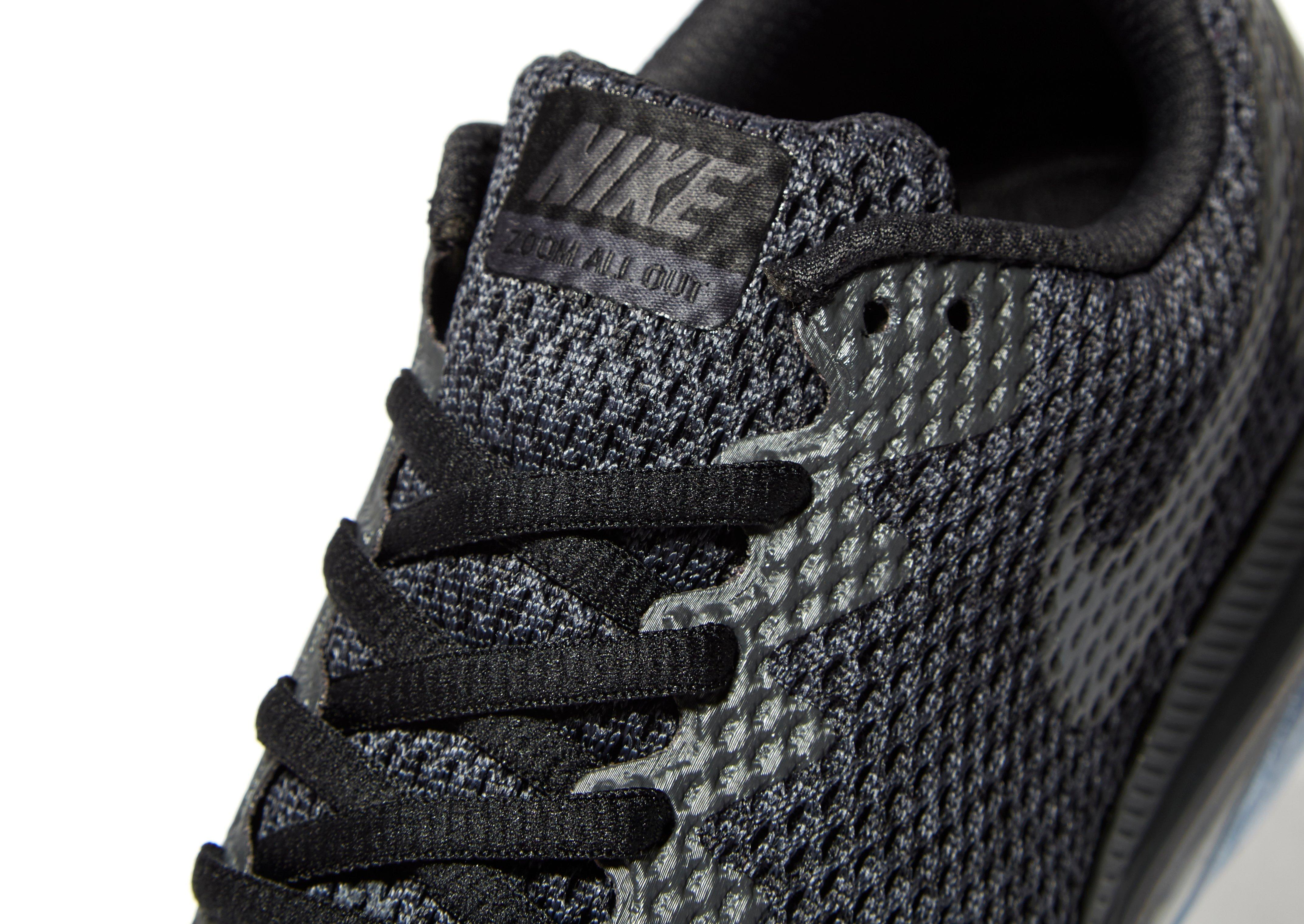 Nike | Gray Zoom All Out Low Ii | Lyst. View Fullscreen