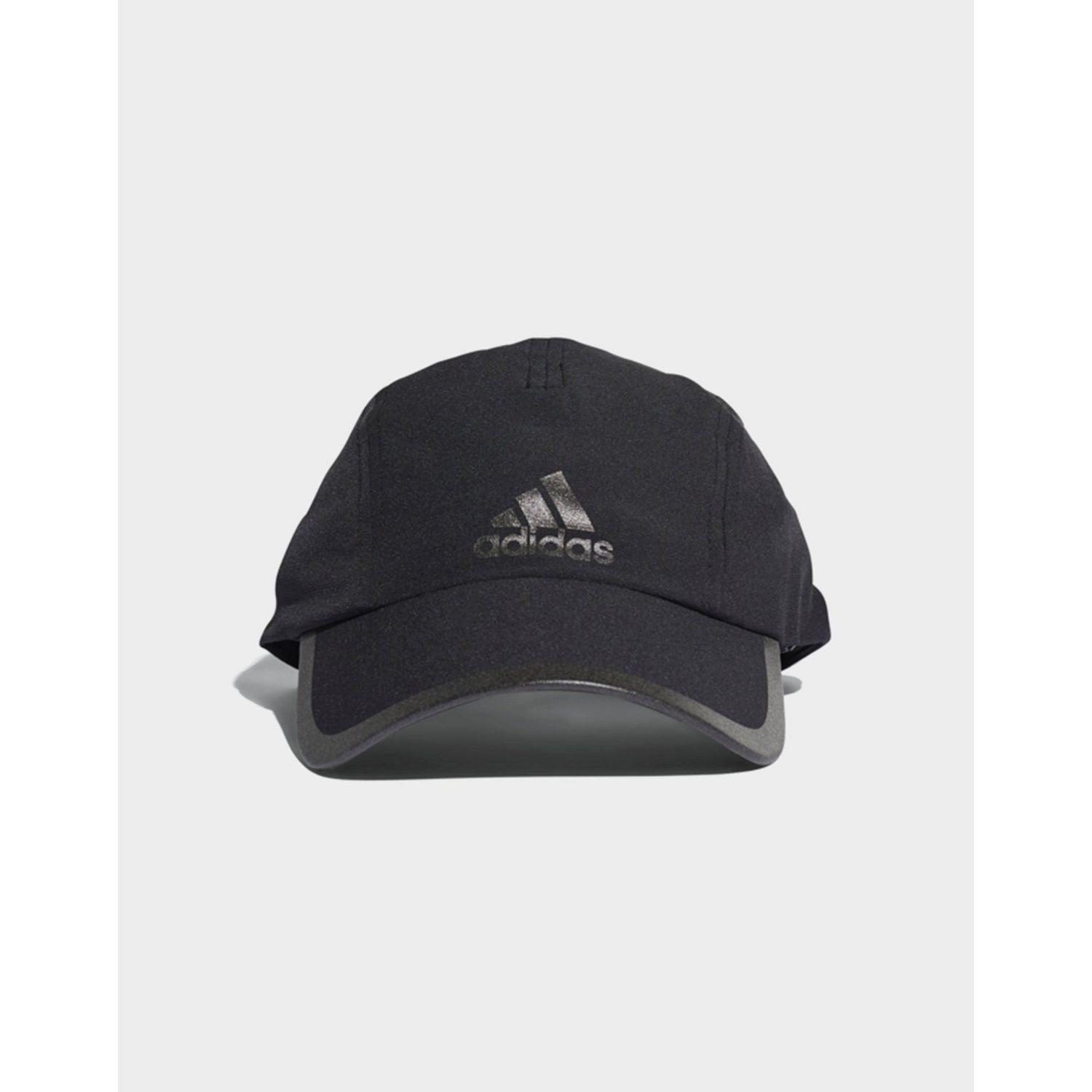 ac5f01b5 Lyst - adidas Climalite Running Cap in Black for Men