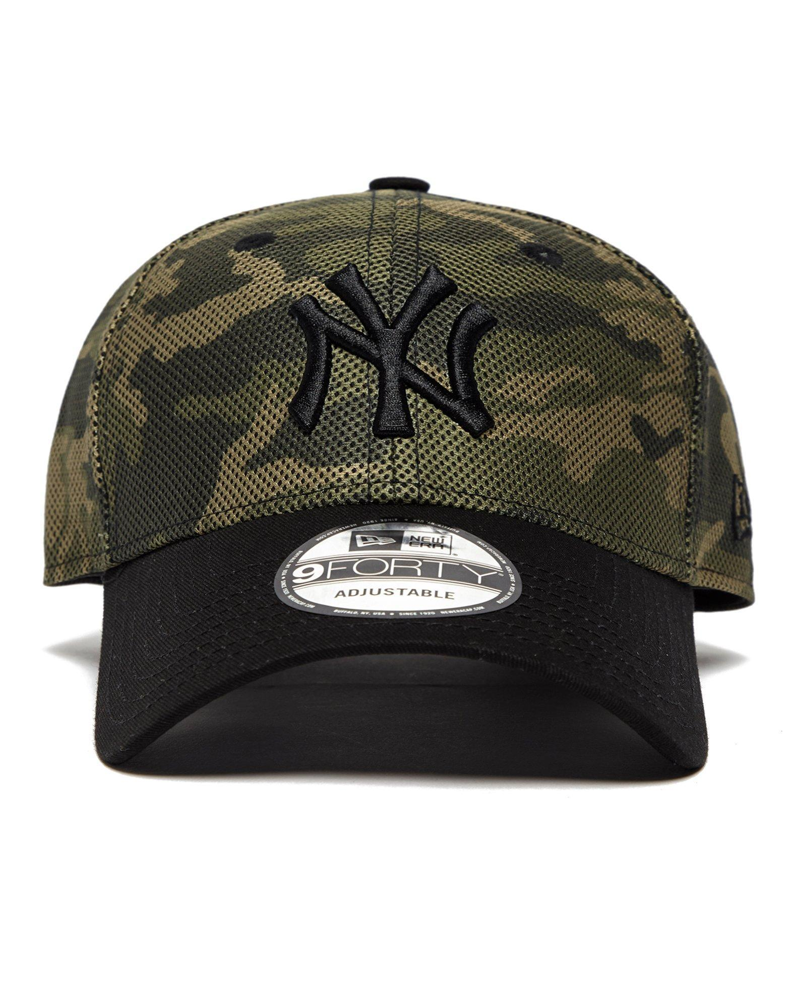 839c809f3b5 Lyst - Ktz New York Yankees 9forty Wood Cap for Men