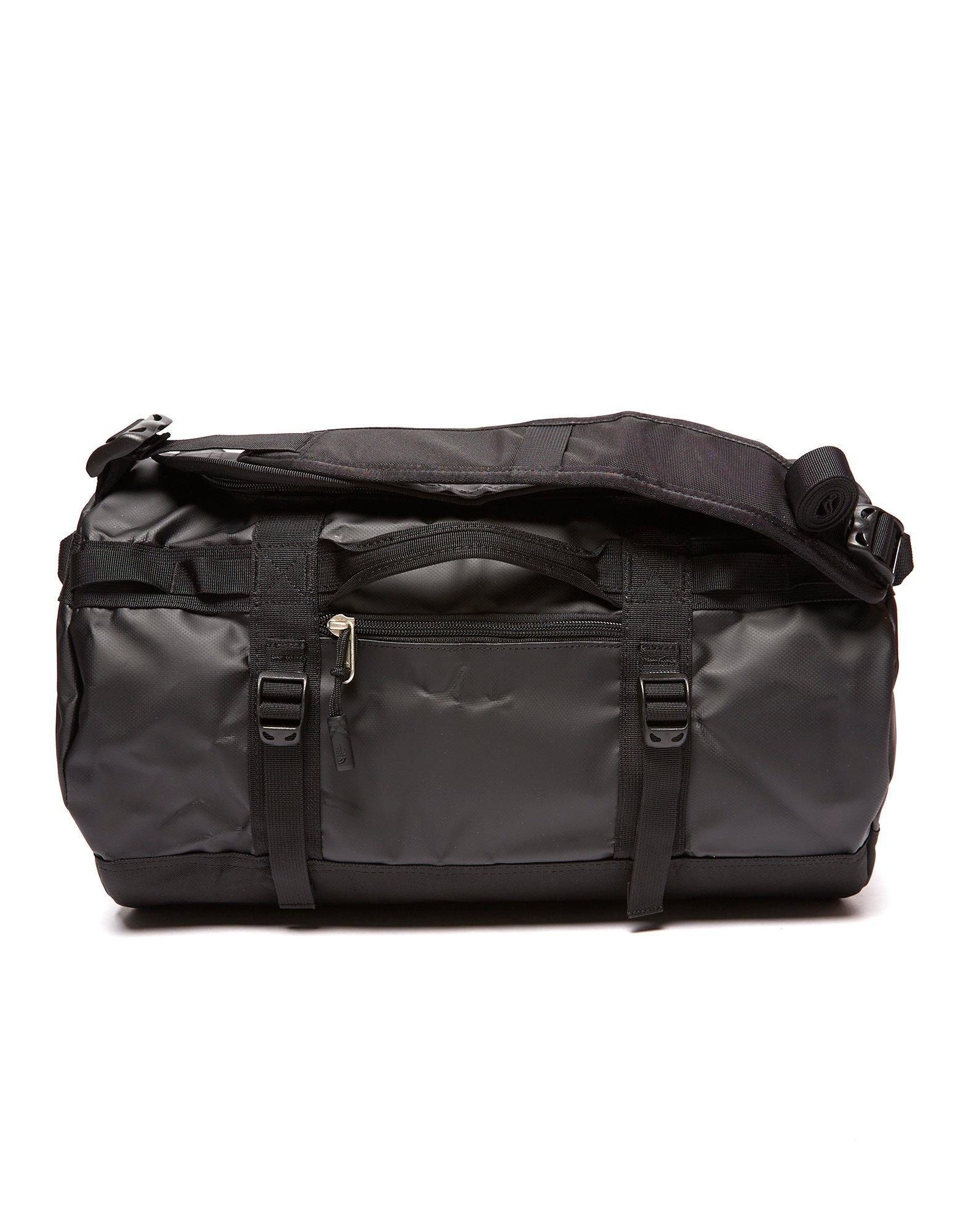 9a9fdfce0f The North Face Large Base Camp Duffle Bag in Black for Men - Save 24 ...