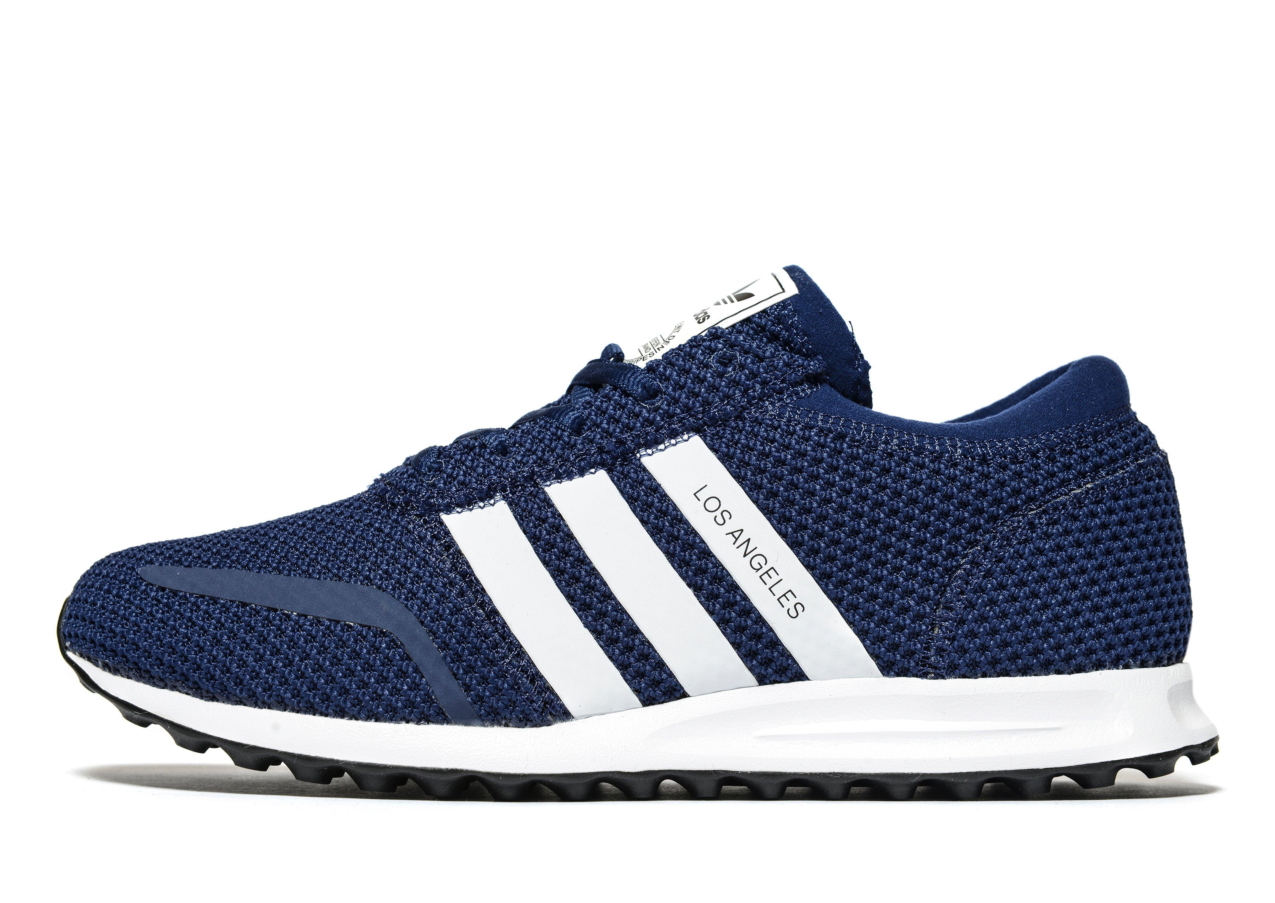 1f458e4e0d306 Lyst - Adidas Originals Los Angeles Ck in Blue for Men
