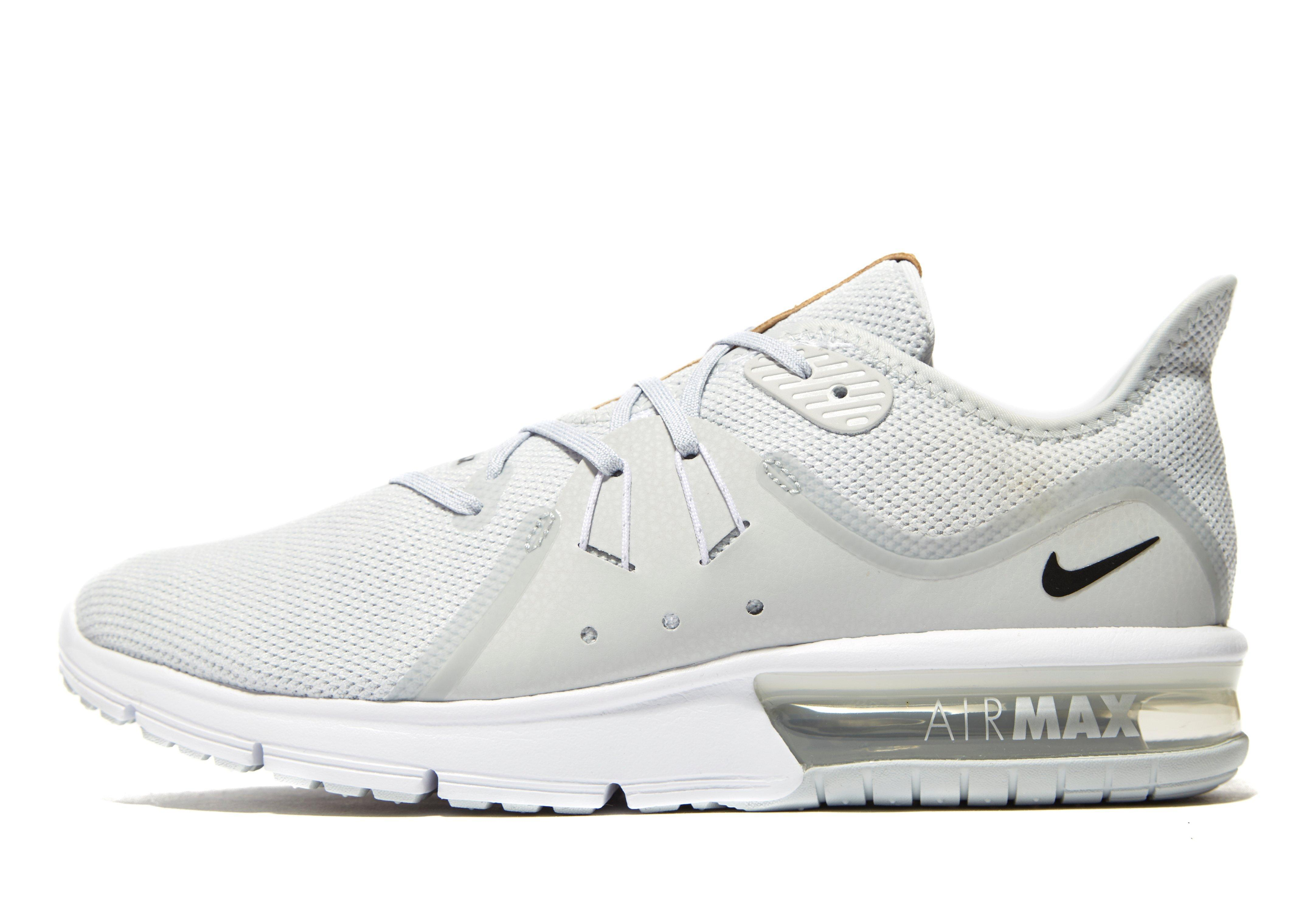 newest 47a97 d8426 Nike Air Max Sequent 3 for Men - Lyst