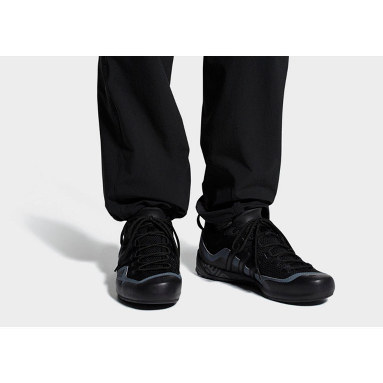 27fddc17f Adidas - Black Terrex Swift Solo Shoes for Men - Lyst. View fullscreen