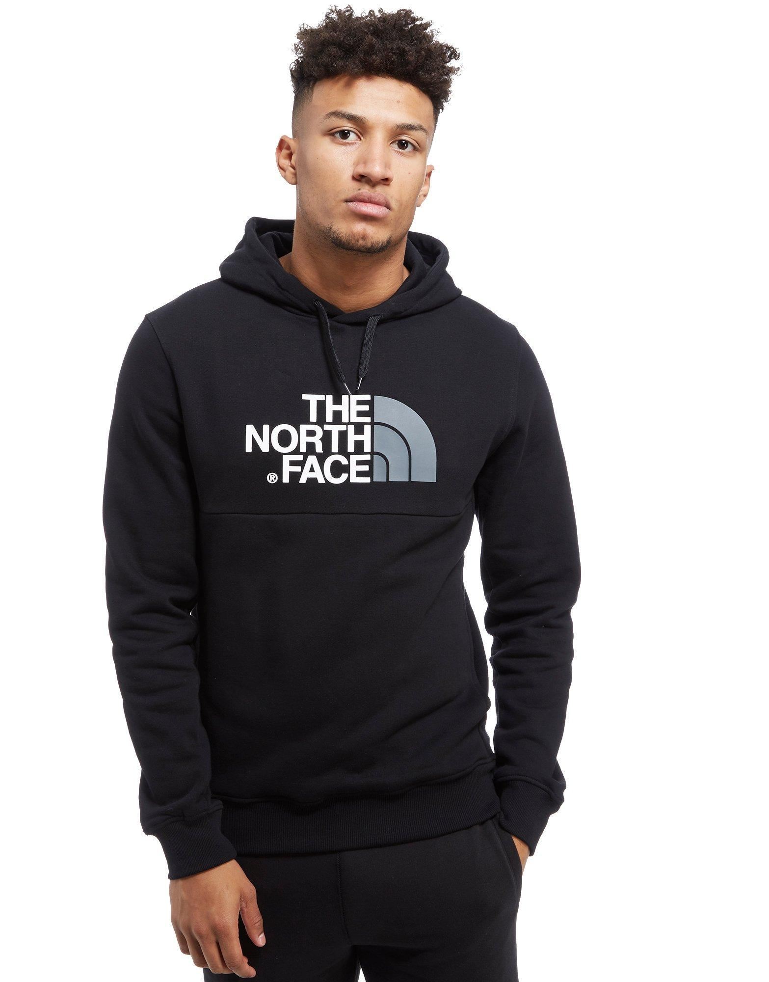 c30e2697d The North Face Bondi 17 Fleece Hoody in Black for Men - Lyst