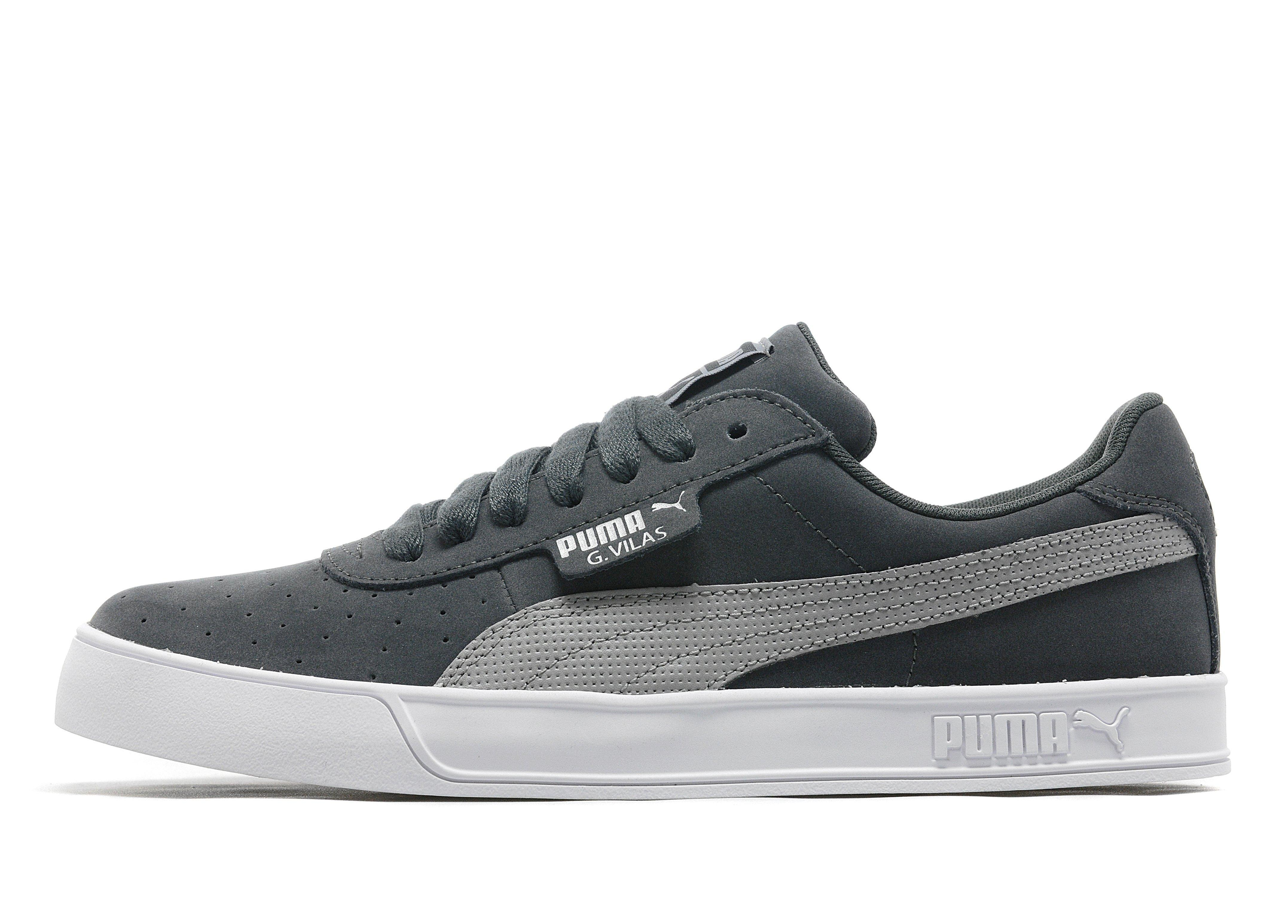 ac354bafa80 Lyst - PUMA G. Vilas Vulc for Men