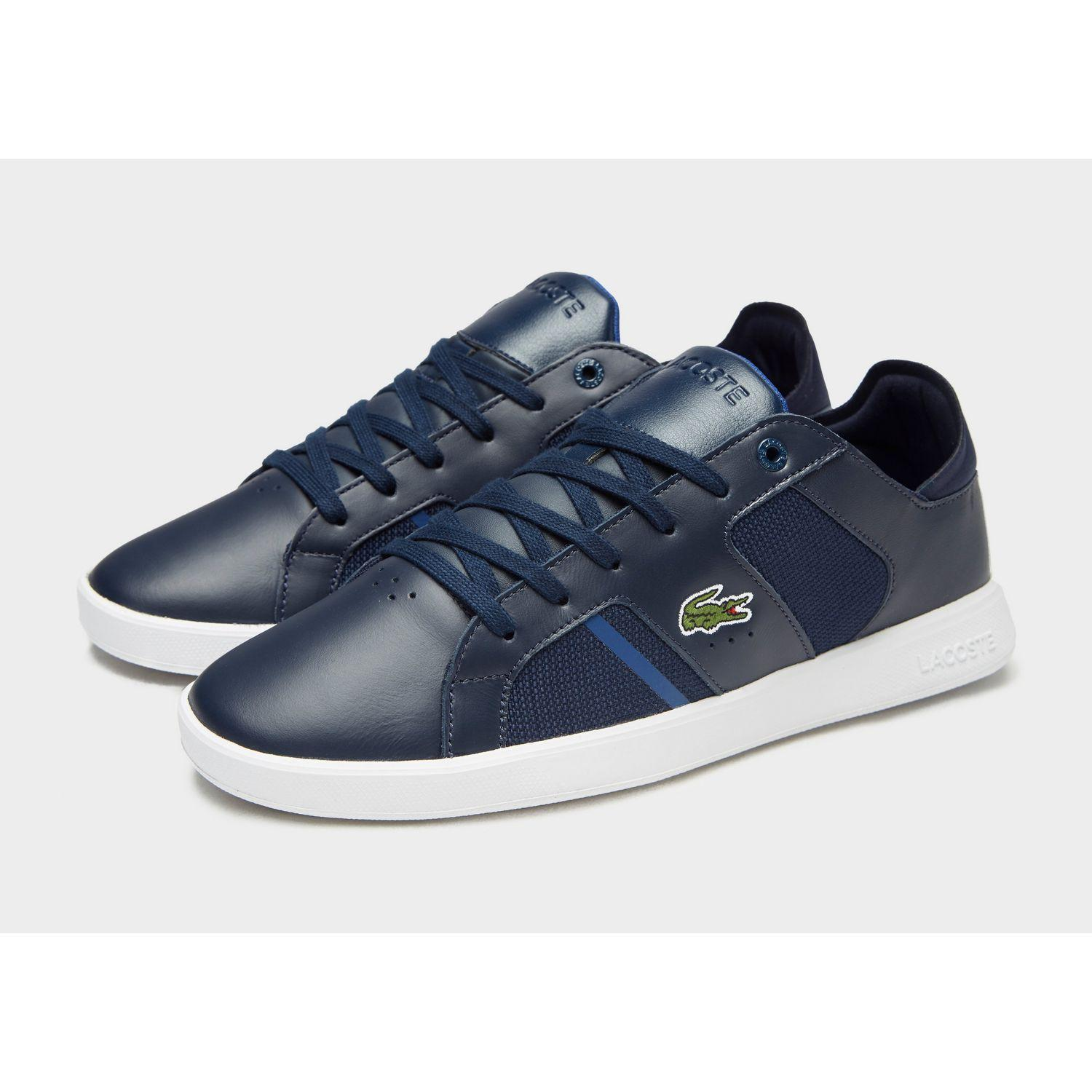 2e5625c8045081 Lyst - Lacoste Novas in Blue for Men - Save 59%