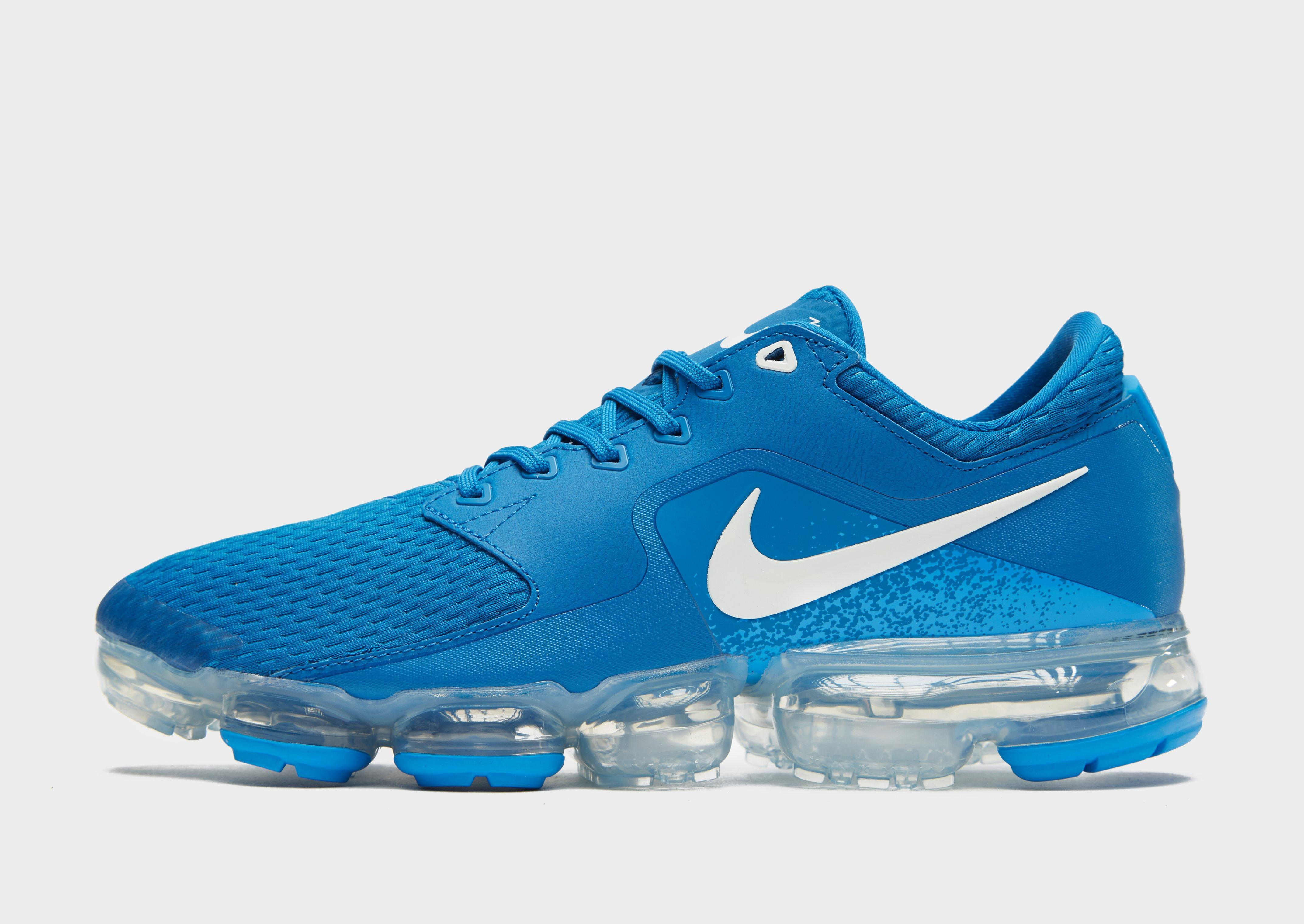 1aa73b31ee5 Lyst - Nike Air Vapormax in Blue for Men