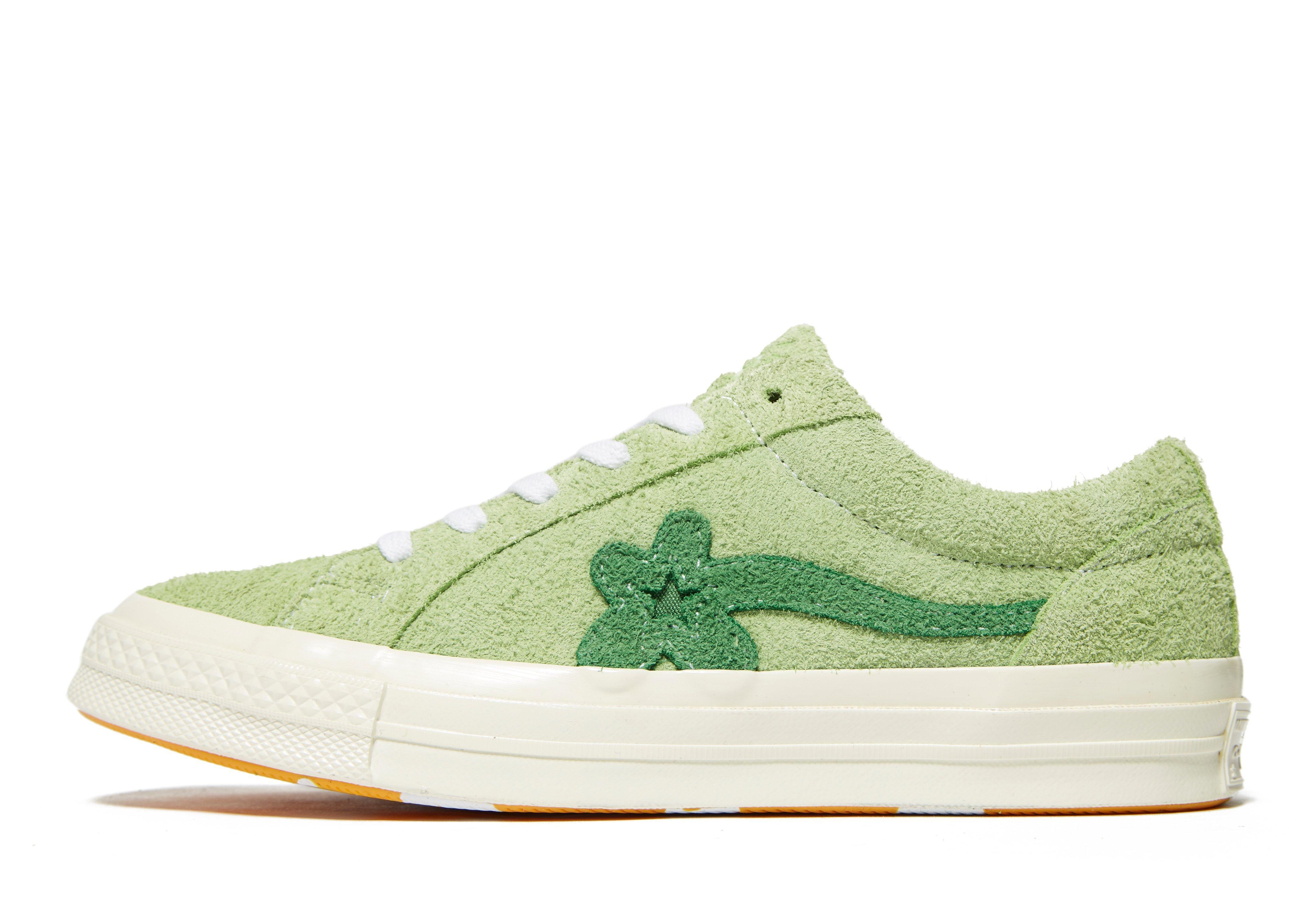 Converse & qv9iHx3ker le FLEUR* Edition qv9iHx3ker 6.1 One Star Sneakers TYAi8d