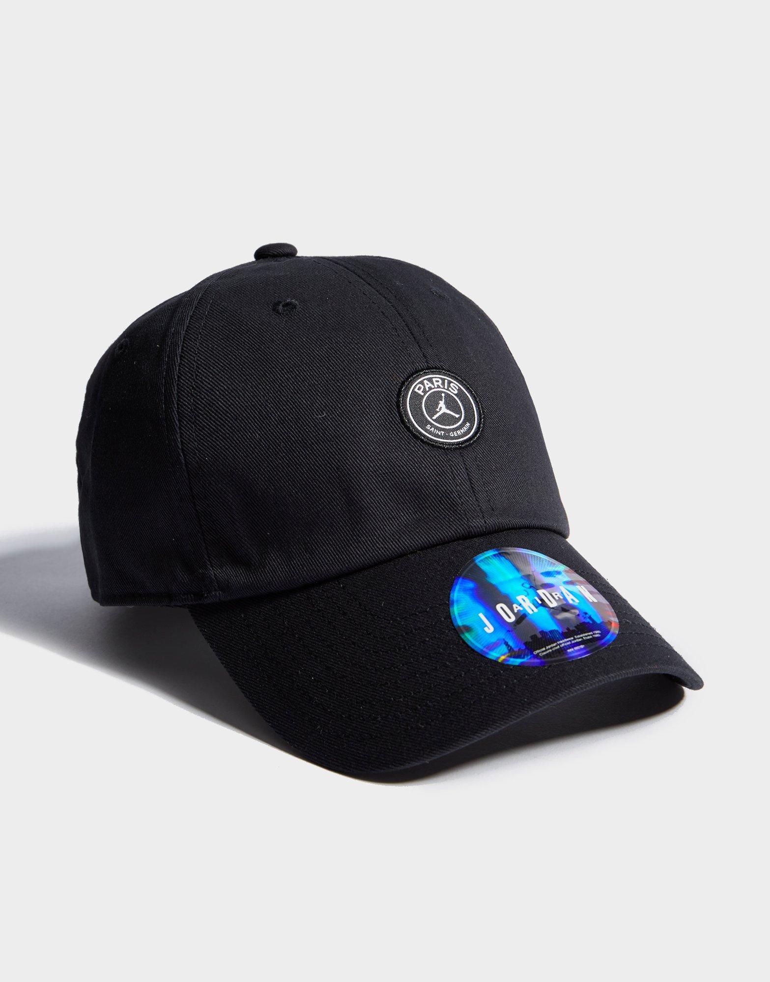 bda3f681f06698 lyst – nike x paris saint germain h86 cap in black for men. Download Image  1567 X 2000