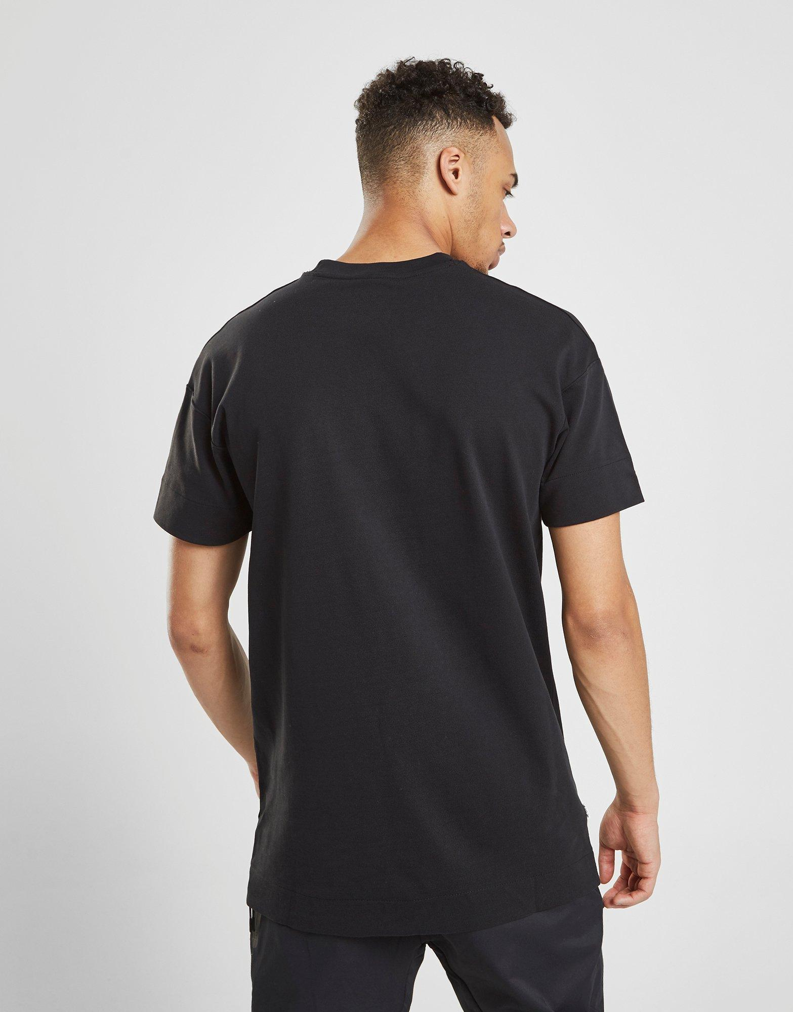 f34050c87 Lyst - Nike Sportswear Logo T-shirt in Black for Men