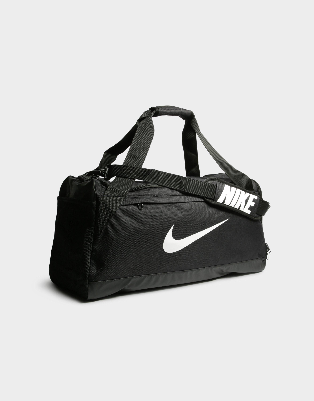 ... new high b426b 05a77 Nike Brasilia (large) Training Duffel Bag in Black  - Lyst ... 810a2dbf9fd51