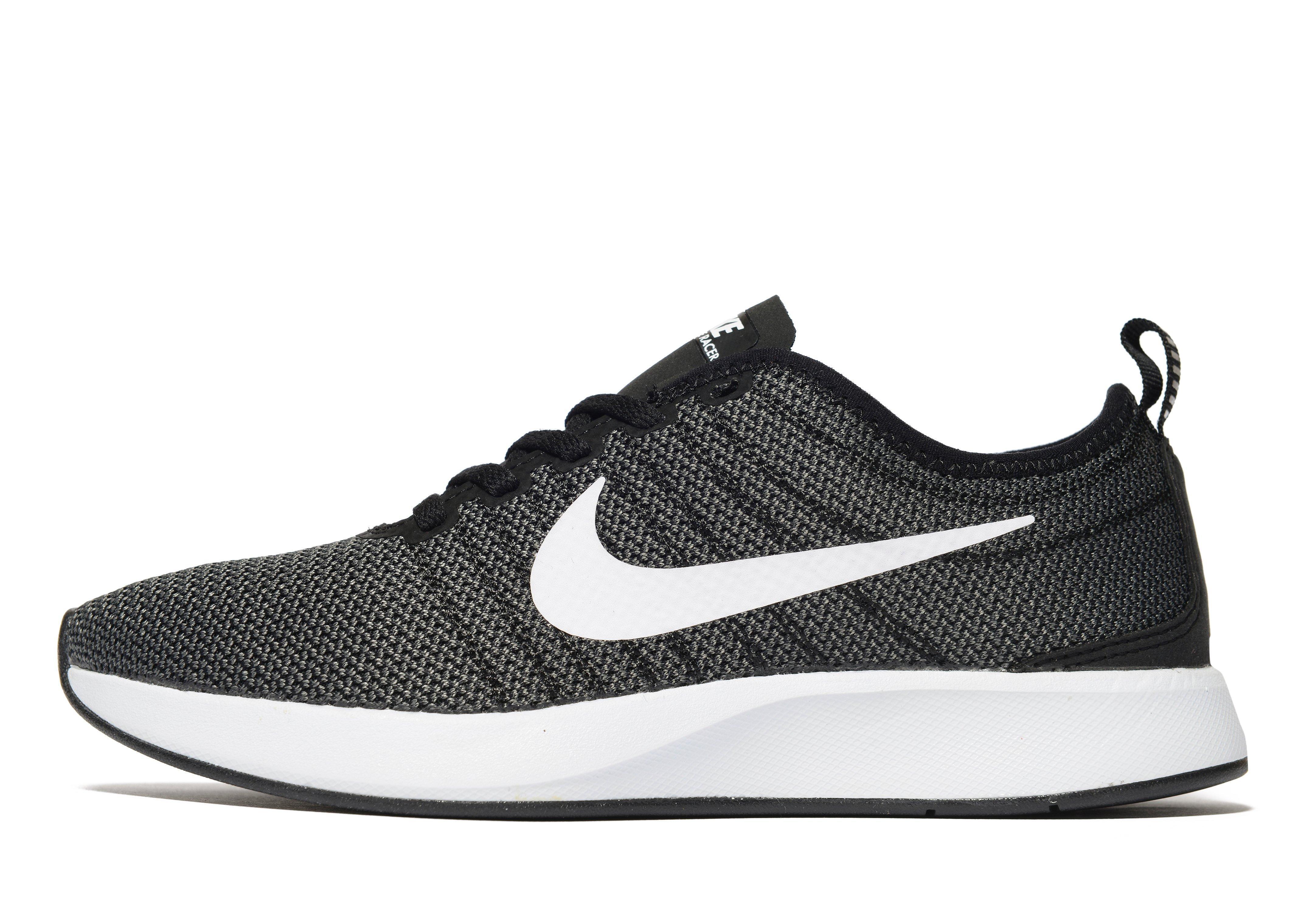 Nike Dualtone Racer in Black for Men - Lyst