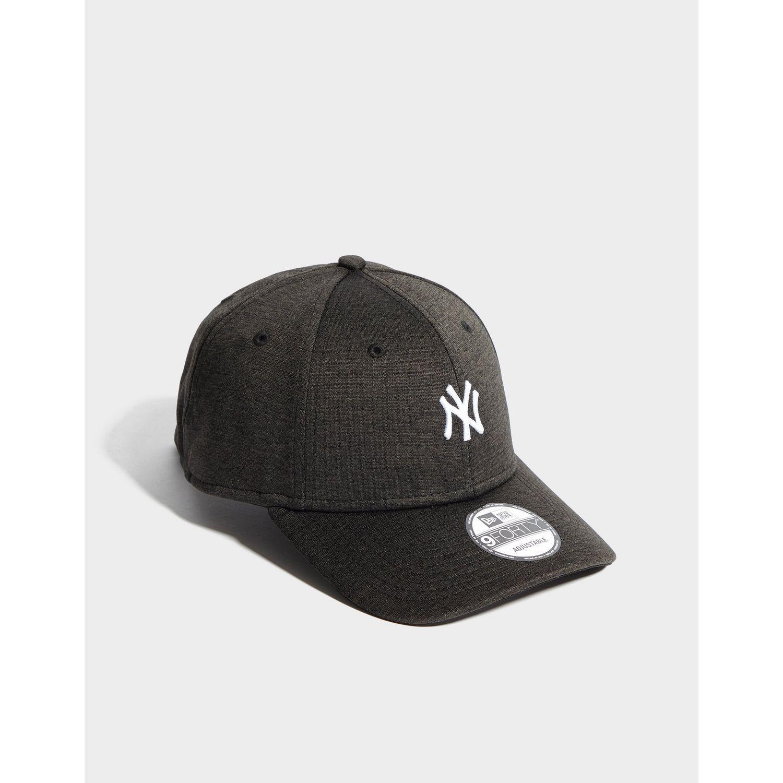 KTZ Mlb New York Yankees 9forty Cap in Black for Men - Lyst c18b8f2b210