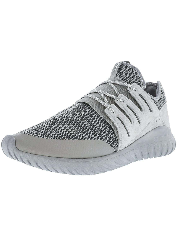 lyst adidas tubulare caviglia alta moda radiale tessuto scarpe da ginnastica, 8