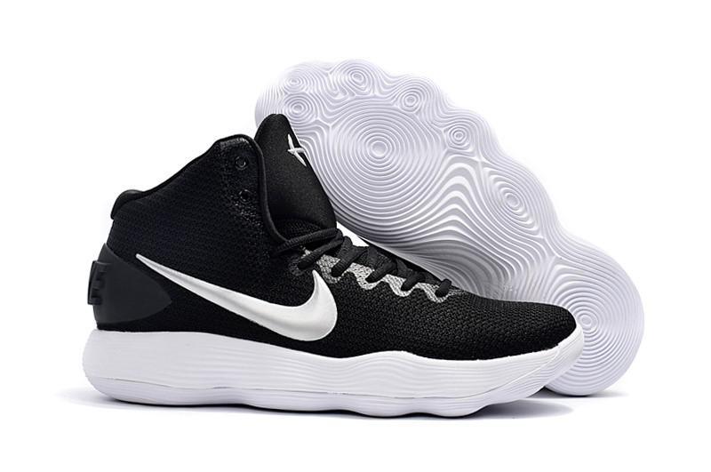 fde853e0108b Lyst - Nike Hyperdunk 2017 Tb Basketball Shoes in Black for Men