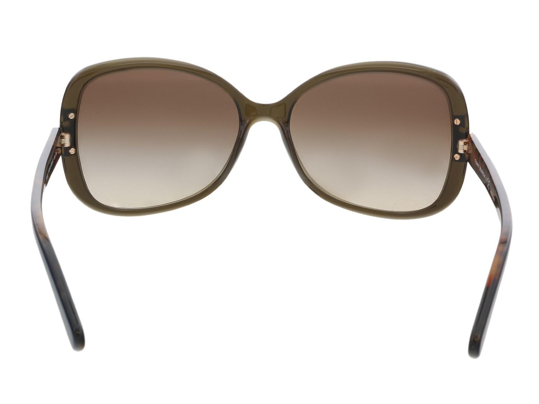 a9cf9951b346 Tory Burch - Metallic Ty7022 Sunglasses - Lyst. View fullscreen
