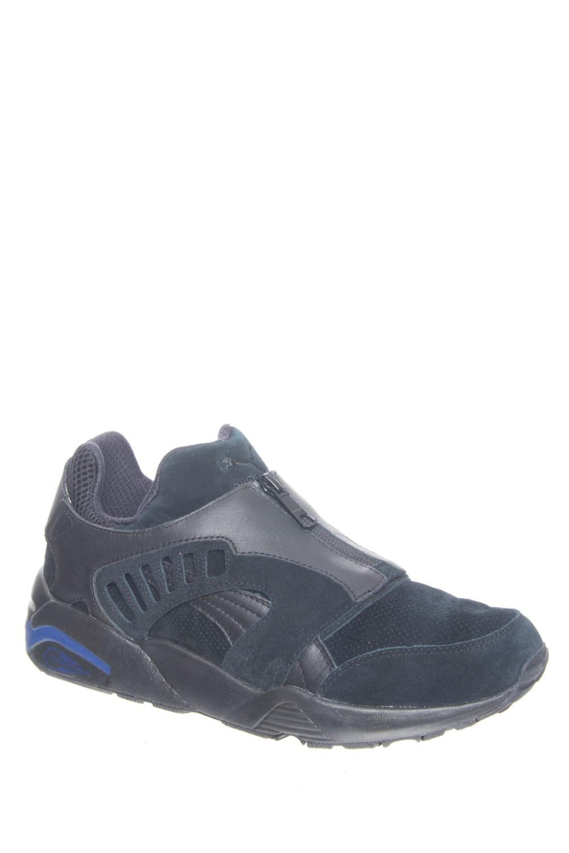 Zip Bas-trinomic Pumas Hauts Et Chaussures De Sport Y1c7U6hwQ