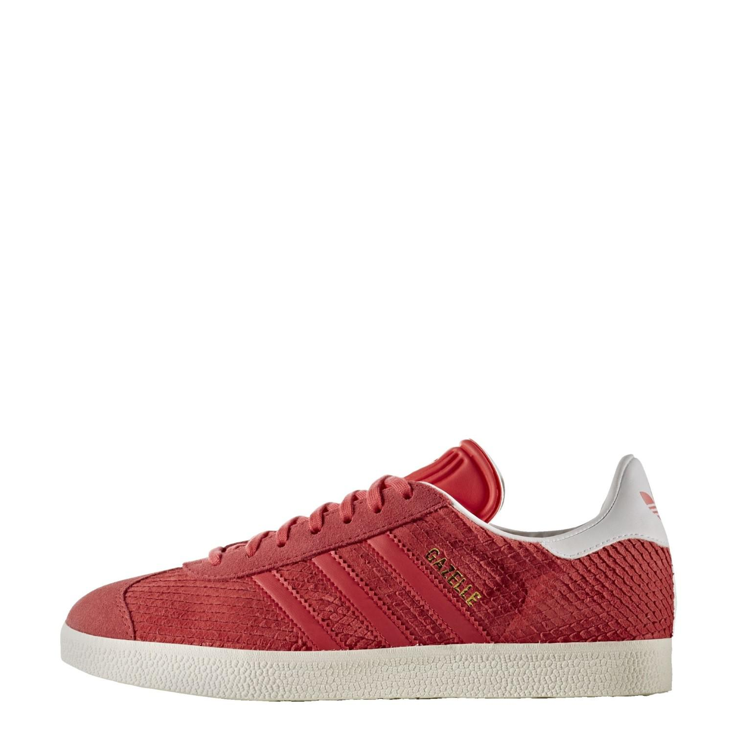 new arrival 8a03b 5988e Lyst Adidas Originals Gazelle Chaussures bb in Rose Rose Rose 34def2
