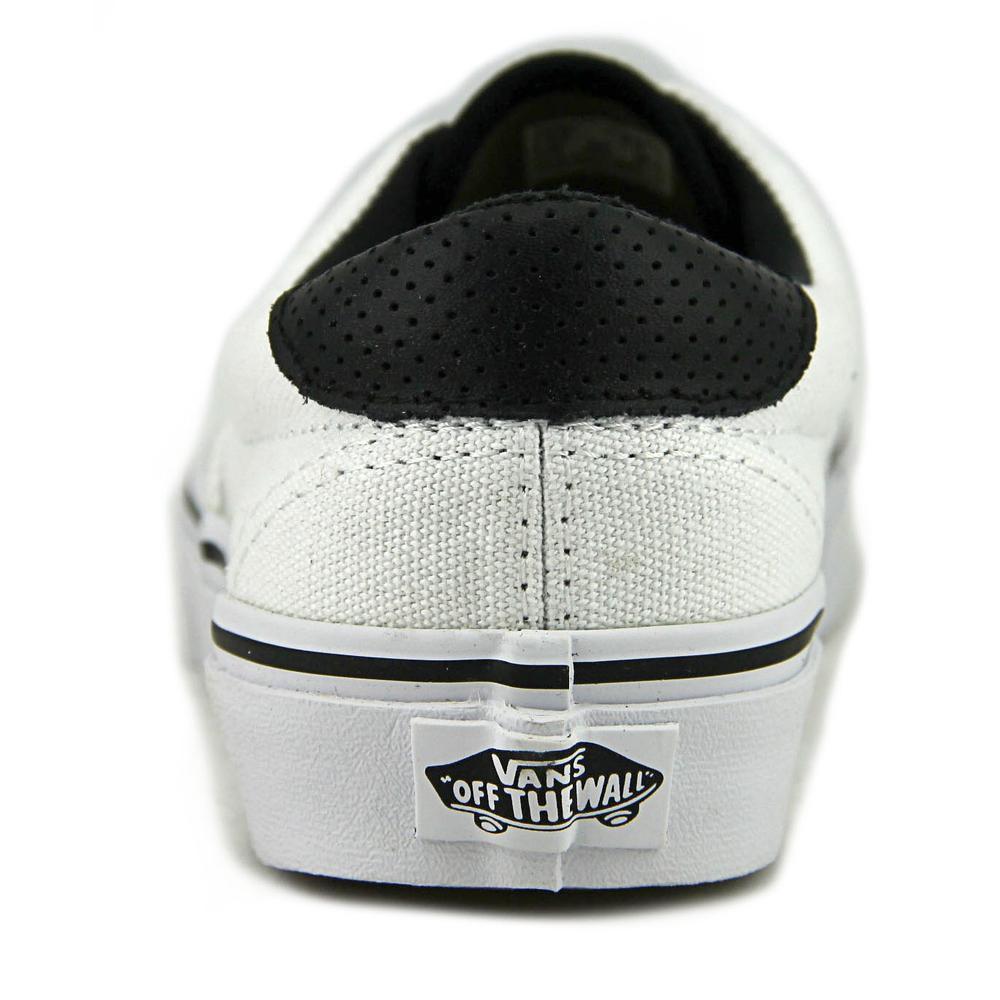 5273342a55 Lyst - Vans Era 59 Women Us 5.5 White Skate Shoe in White