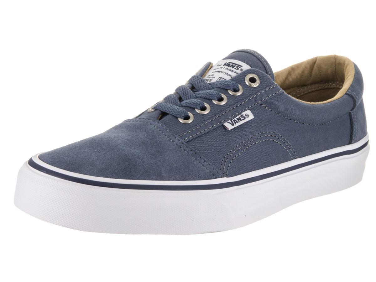 fb3b2d99d5 Lyst - Vans Rowley Solos Indigo white Skate Shoe 10 Men Us in Blue ...